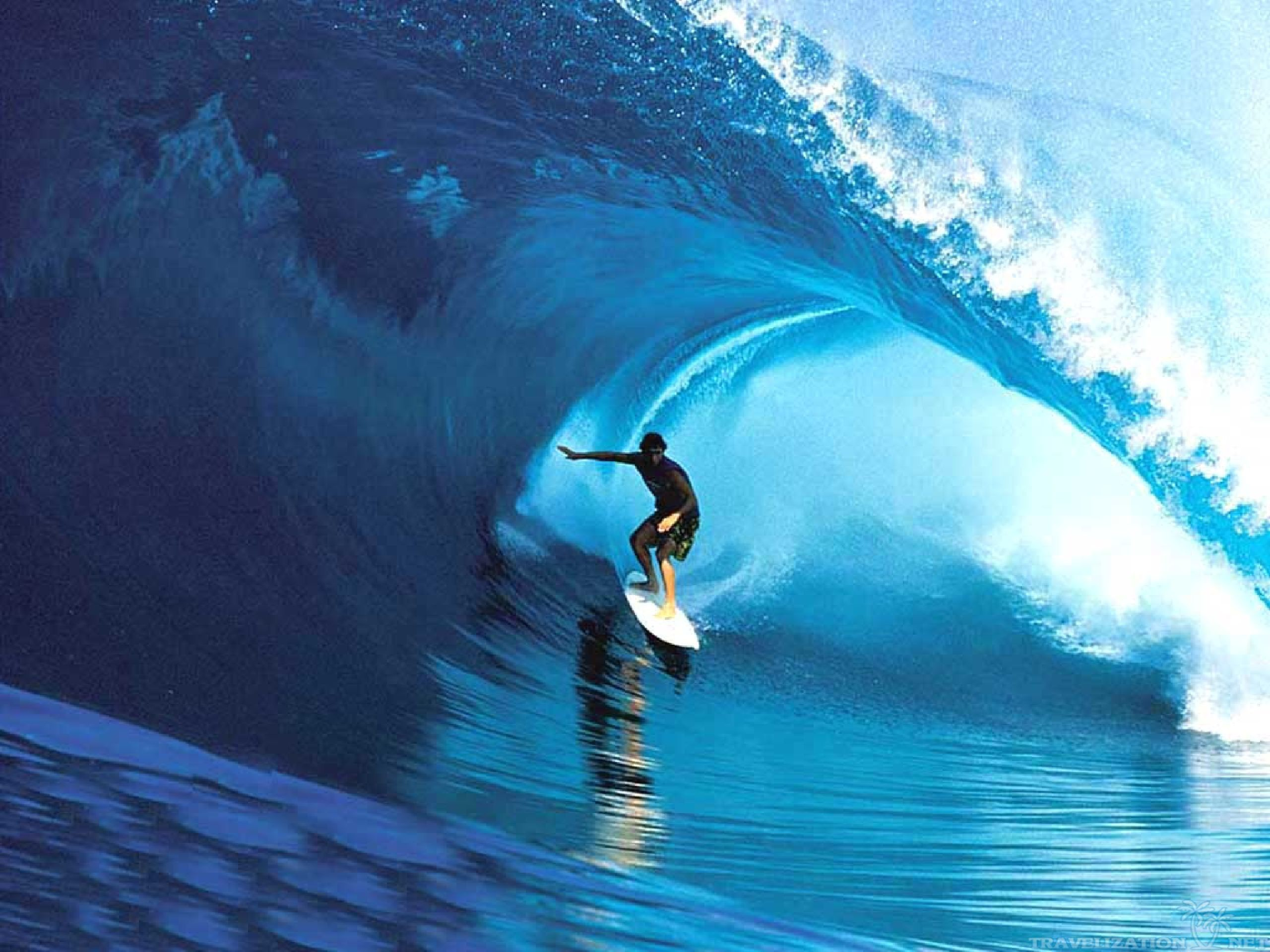 Surfing Wallpaper HD Collections