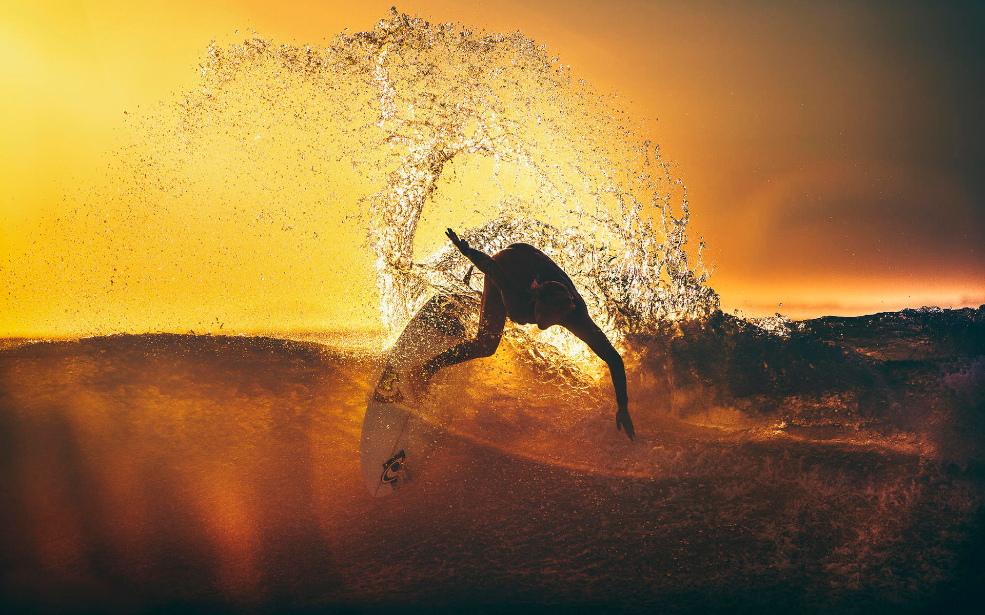 Sports Surfing Waves 28274