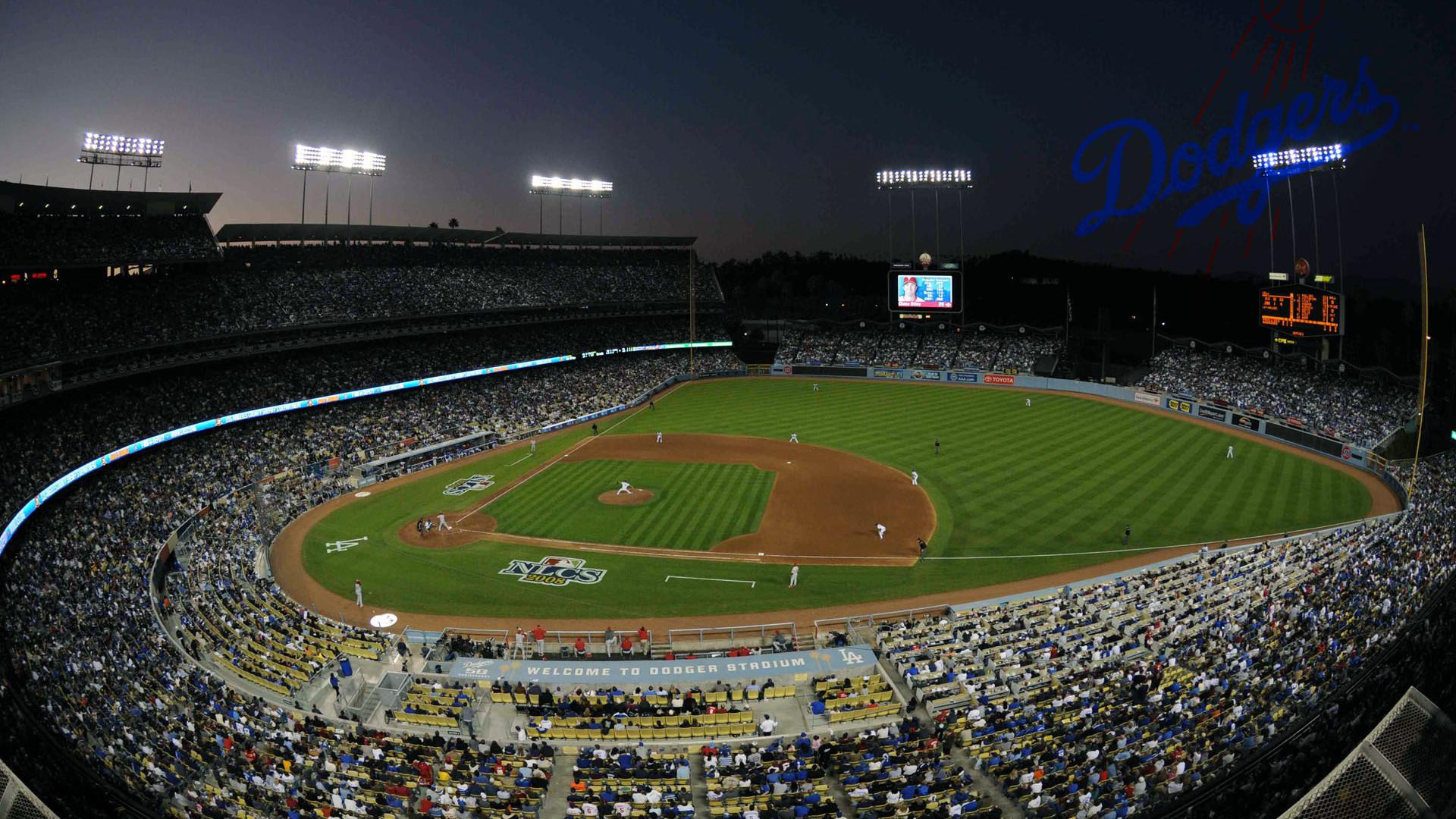 Baseball, Los Angeles Dodgers Stadium, Los Angeles Dodgers, Stadium, Mlb,  Sports