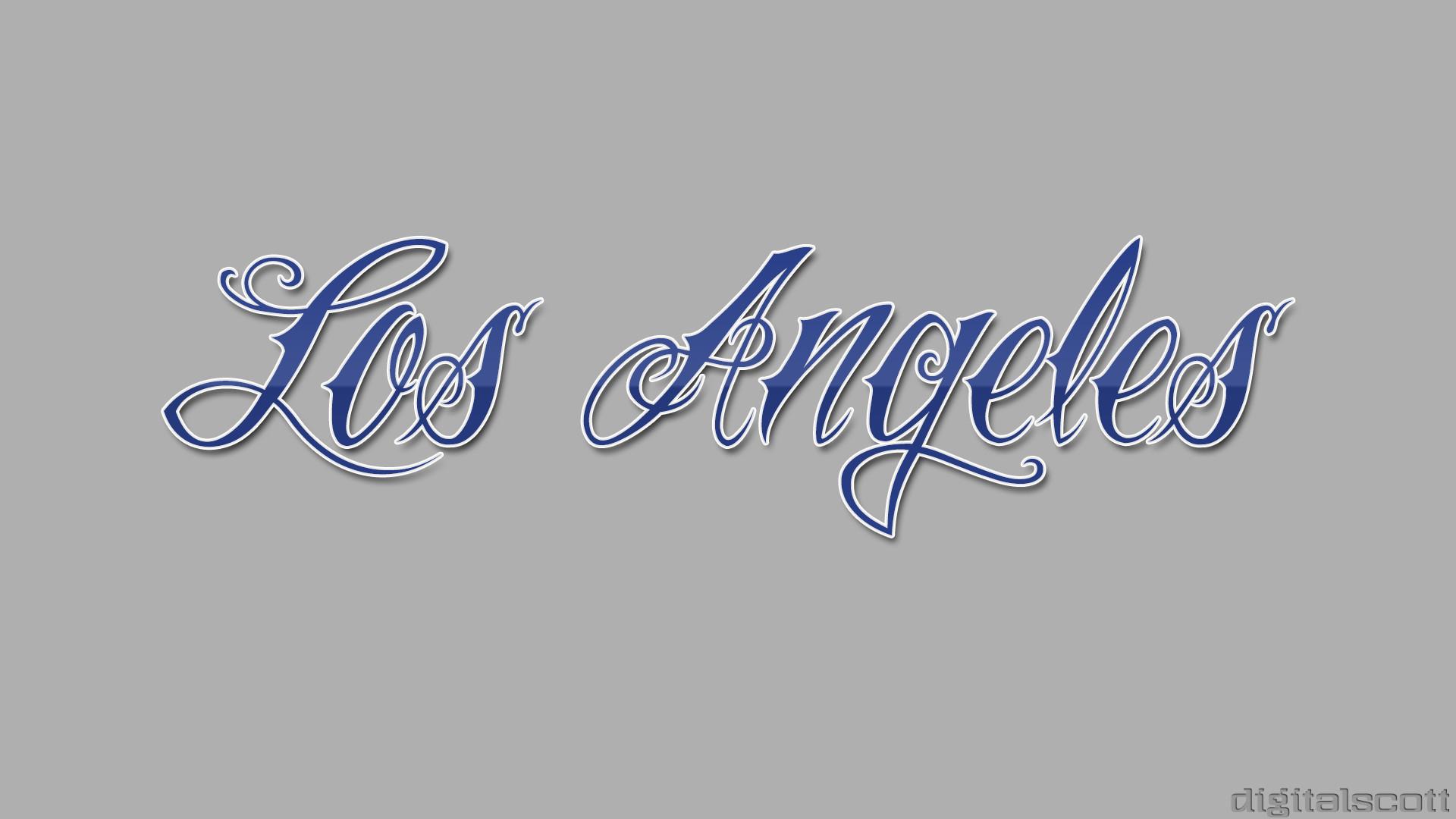 Los Angeles Dodgers Wallpaper – Invitation Templates