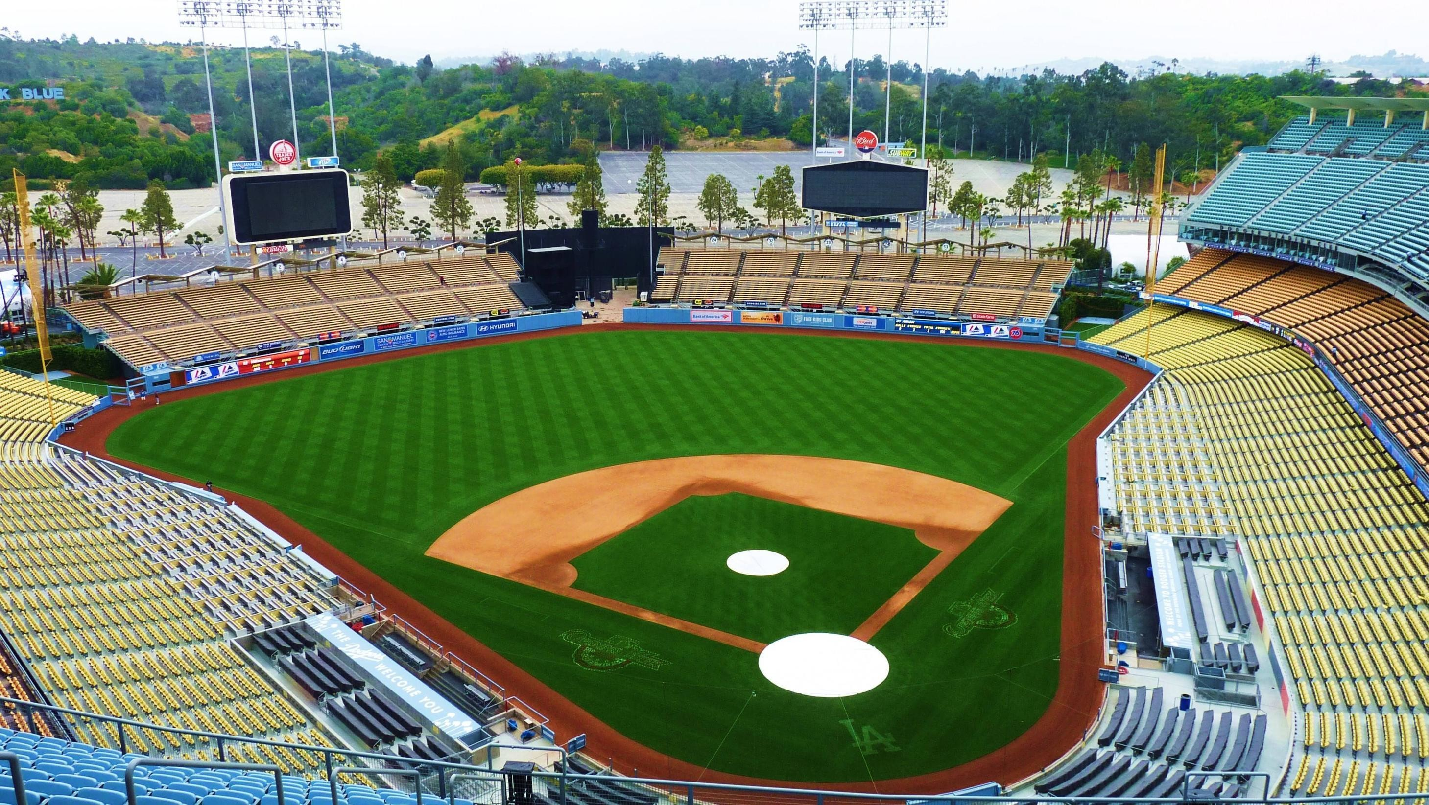 Los Angeles Dodgers Wallpapers Group (62 )