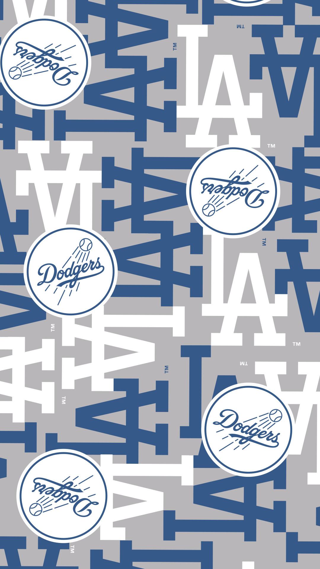 MLB Diaper Print Wallpapers