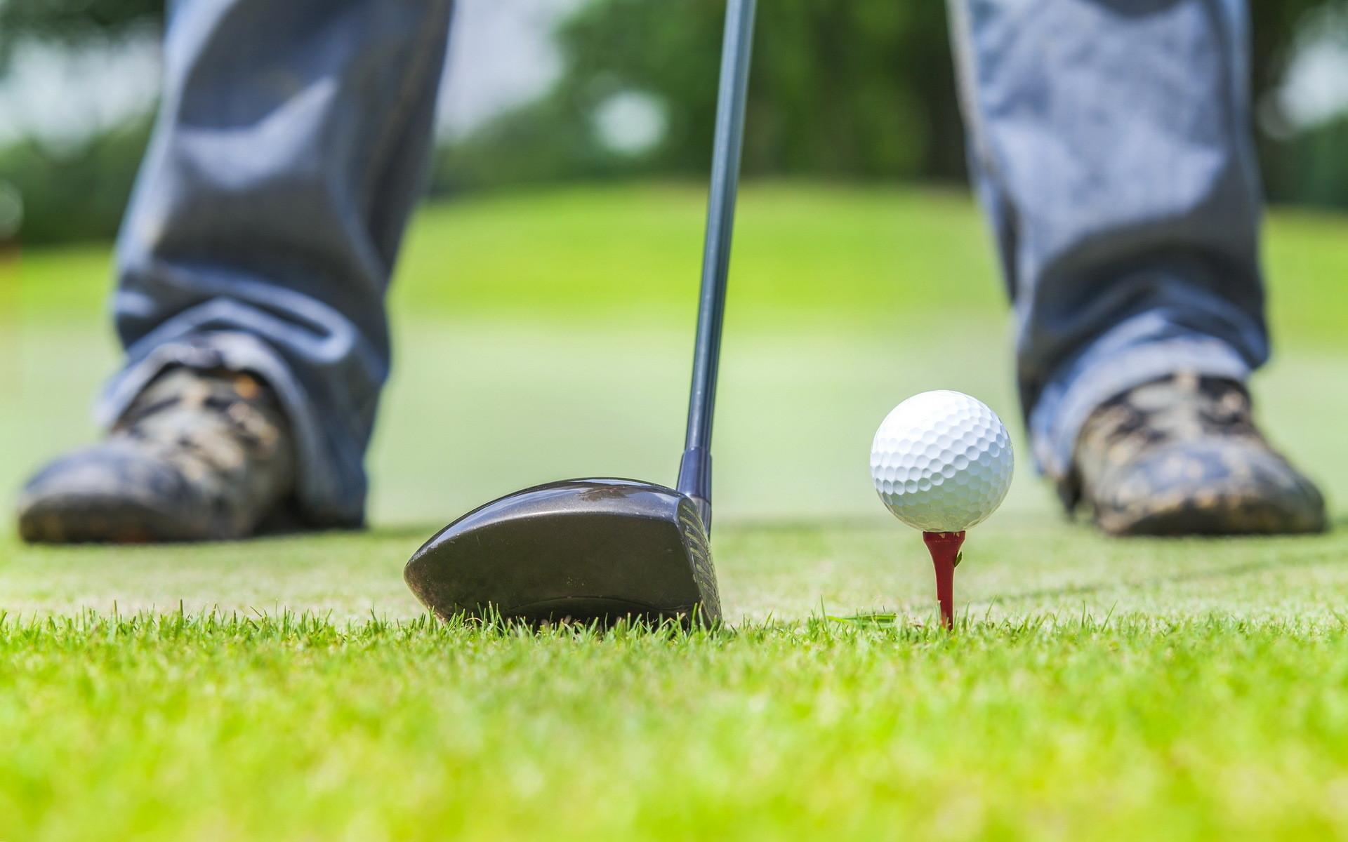 Sports – Golf Wallpaper