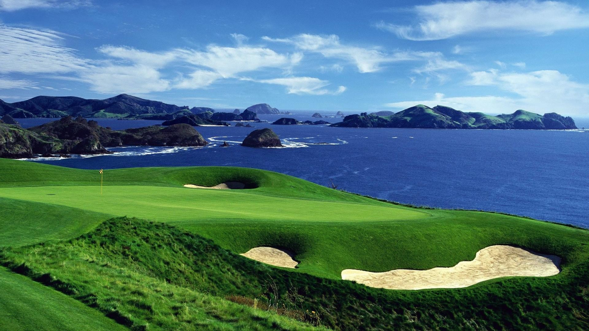 Wallpapers For > Hd Golf Desktop Wallpaper