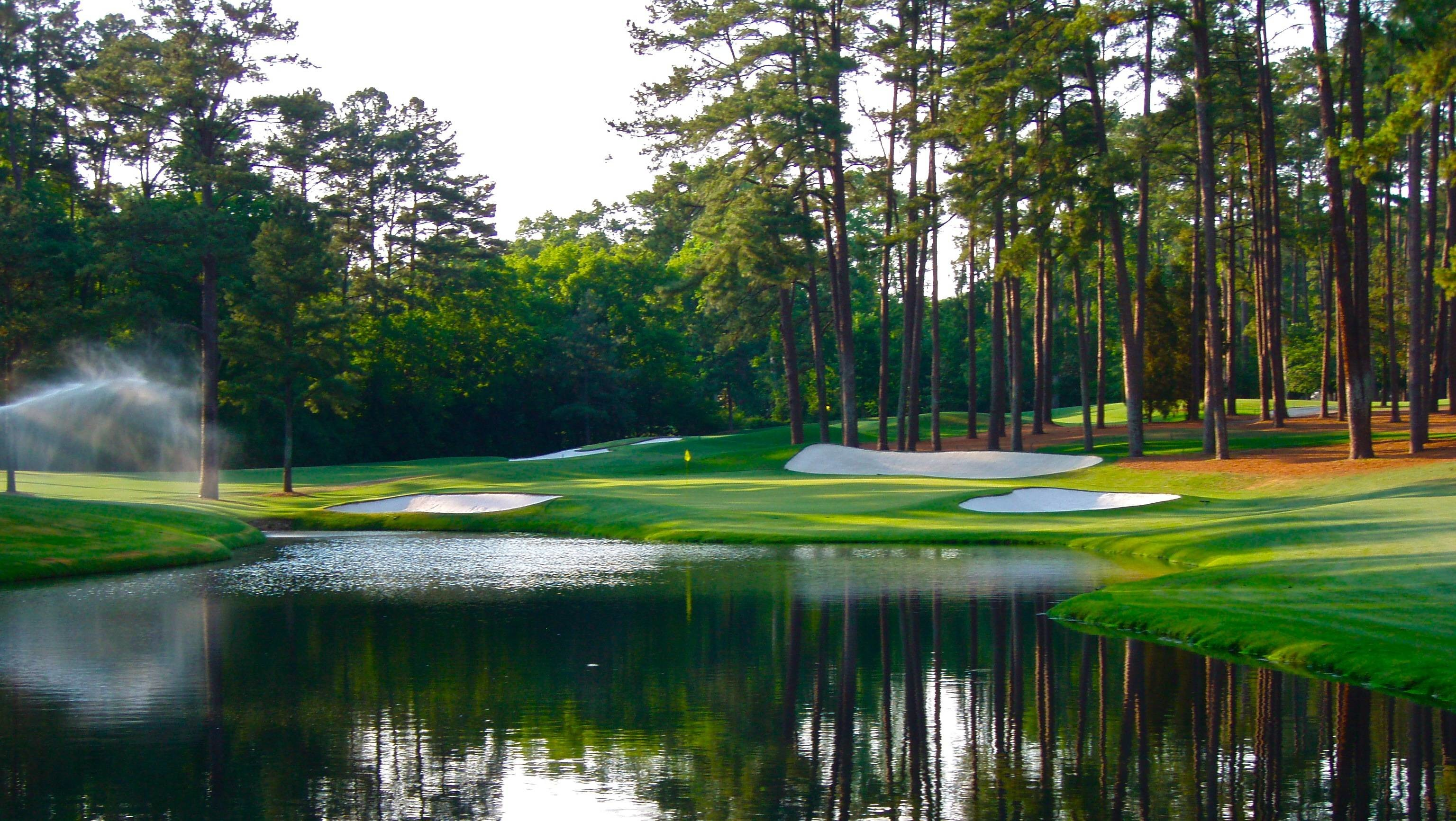 The Masters Golf Wallpaper – Viewing Gallery