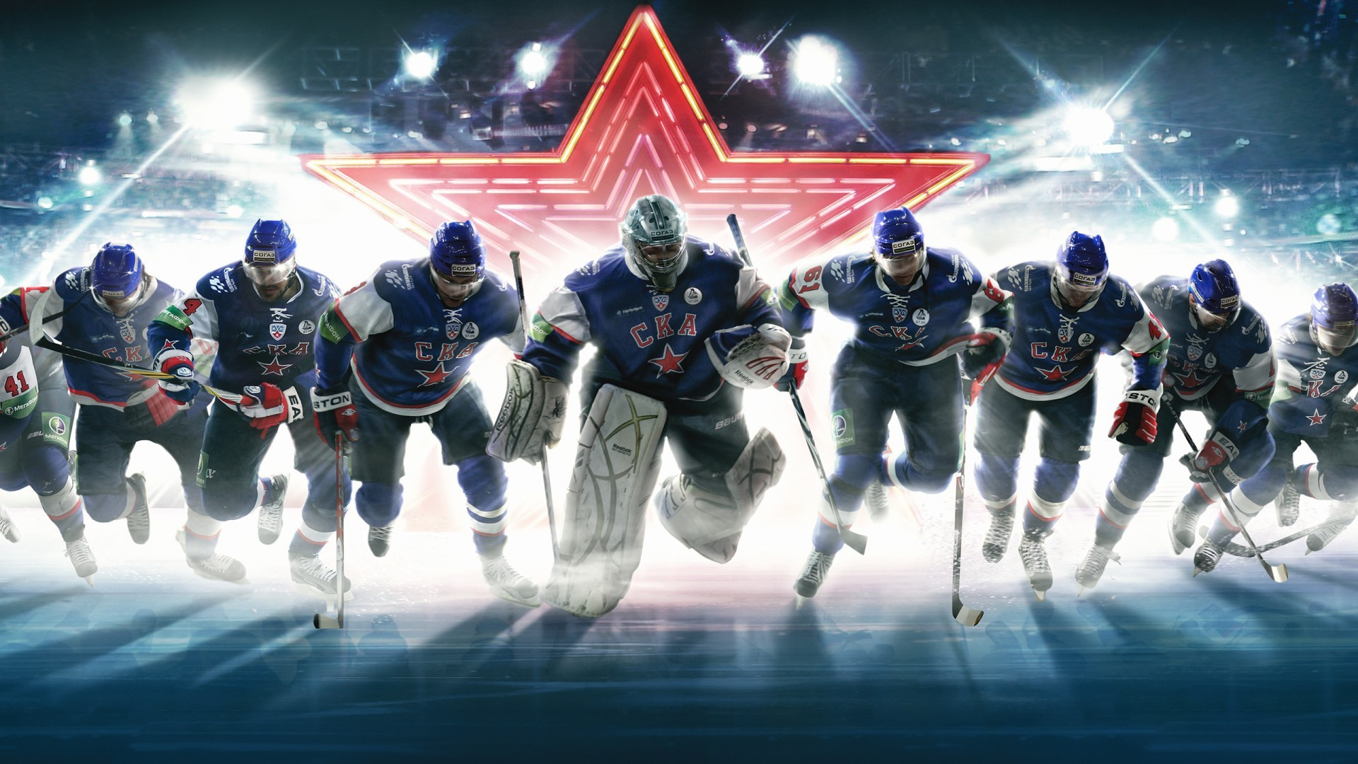 Hockey team wallpapers and images – wallpapers, pictures, photos