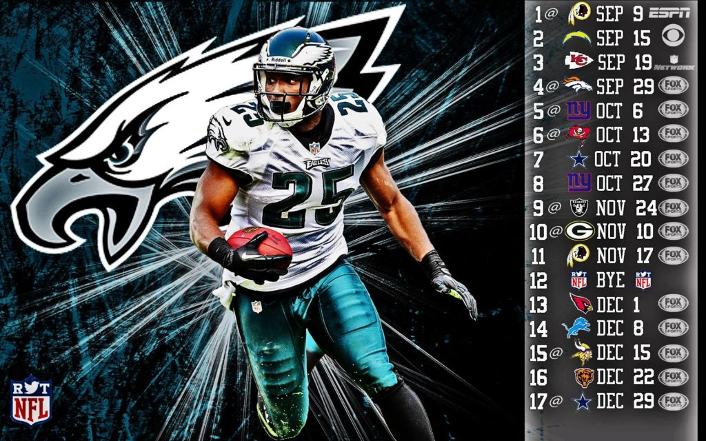 Nfl Eagle Wallpapers