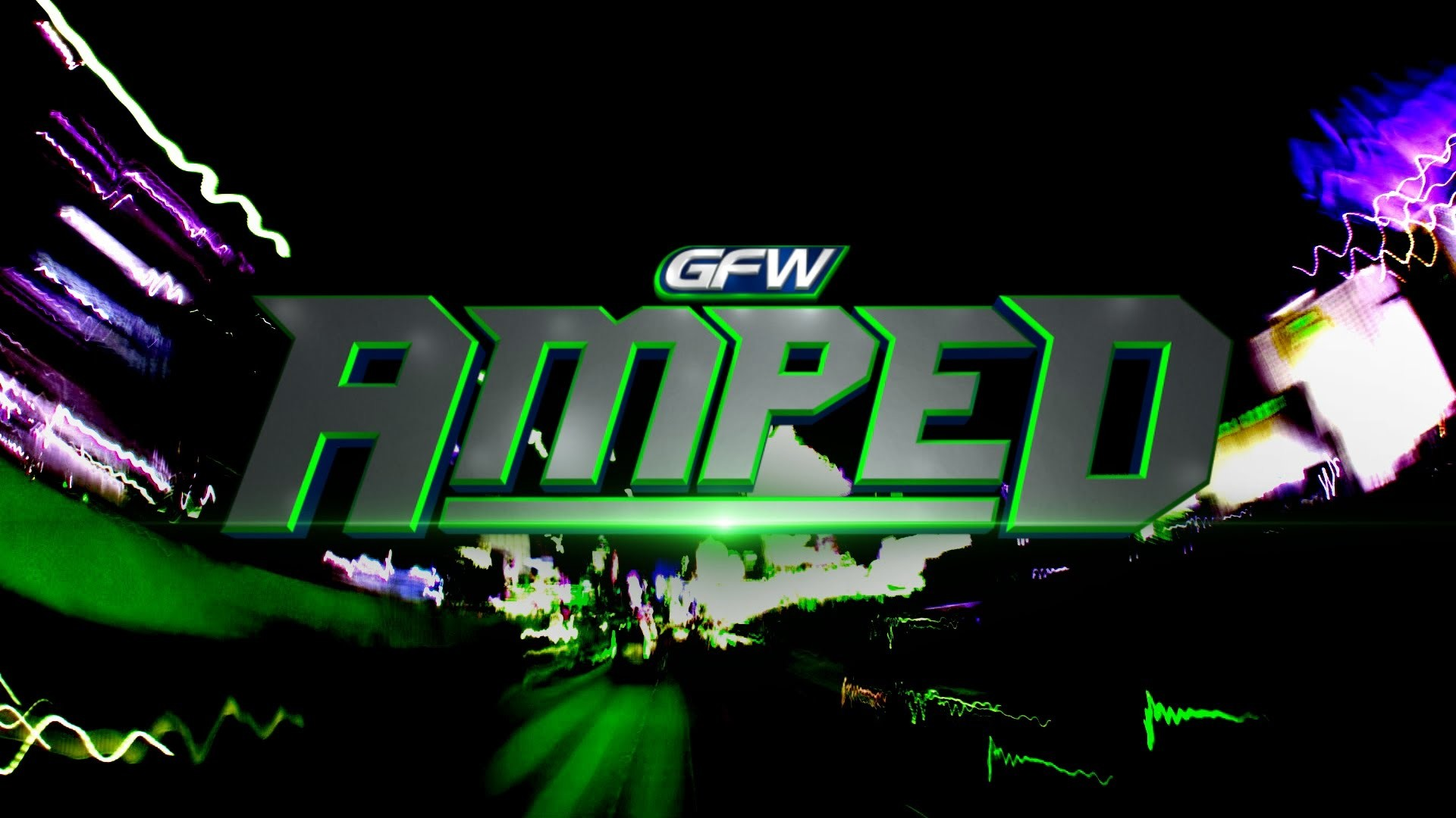 """GFW/Impact Wrestling to air """"AMPED"""" on Pay-Per-View"""