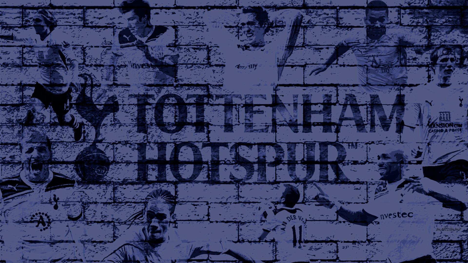 Tottenham Hotspur full fixtures in 2015-16 Premier League