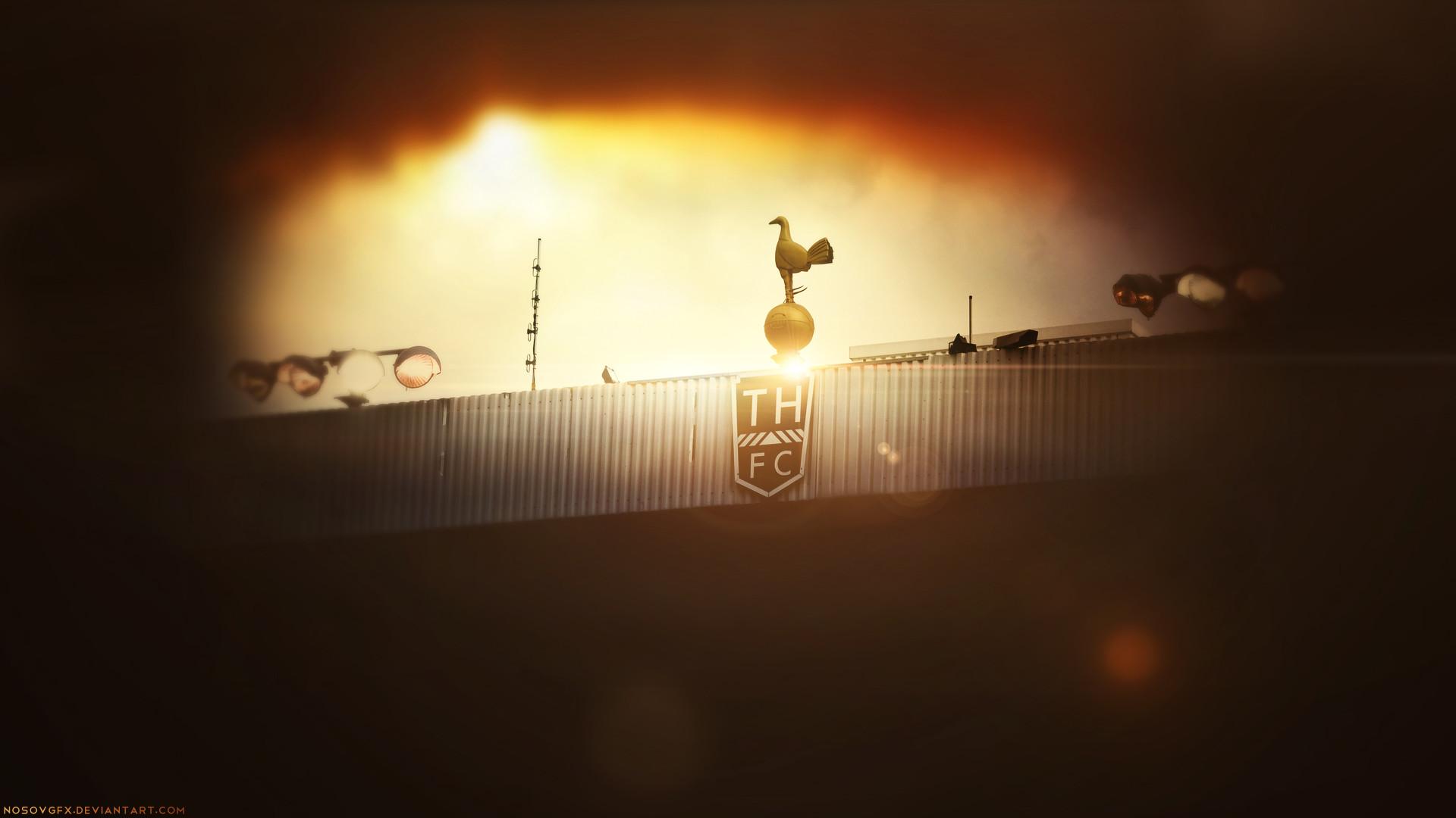 Tottenham Hotspur by nosovgfx Tottenham Hotspur by nosovgfx