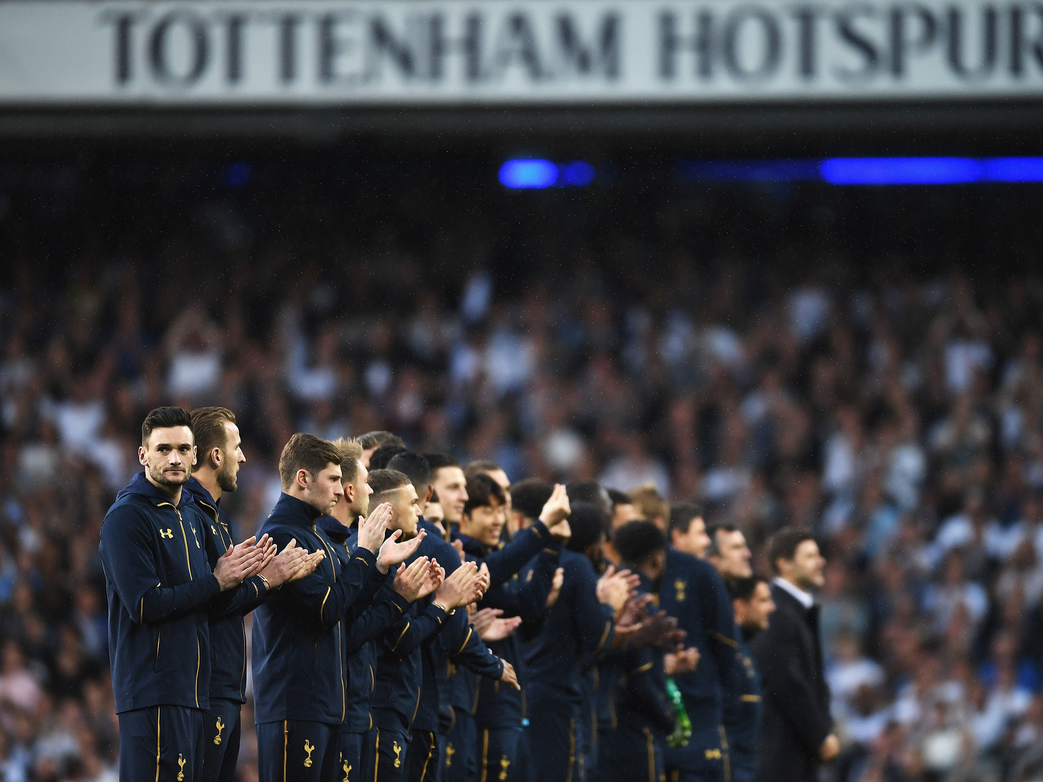 What Tottenham must now do to transform themselves into Premier League  champions   The Independent