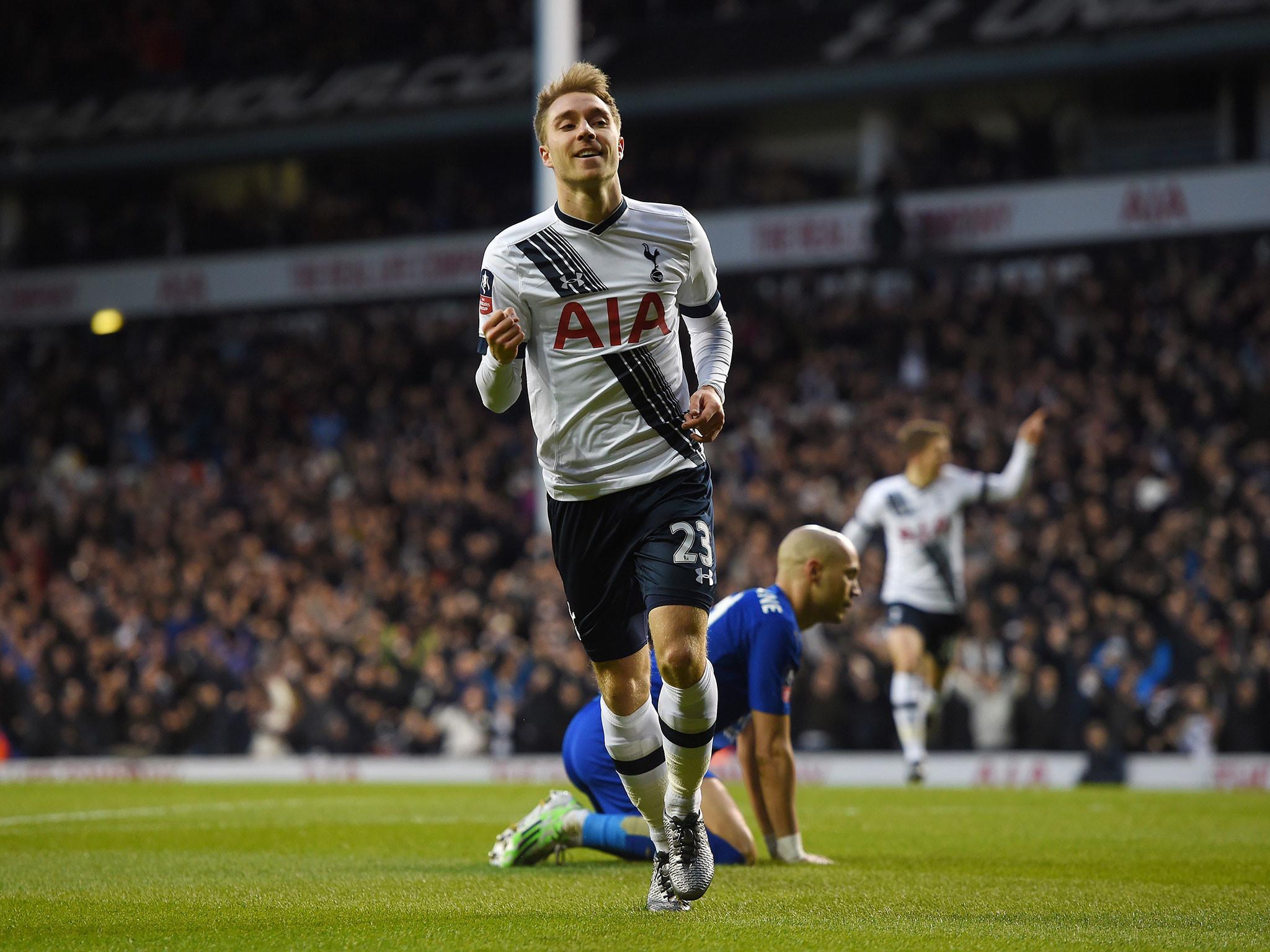 Tottenham Hotspur: 2016/17 In Review