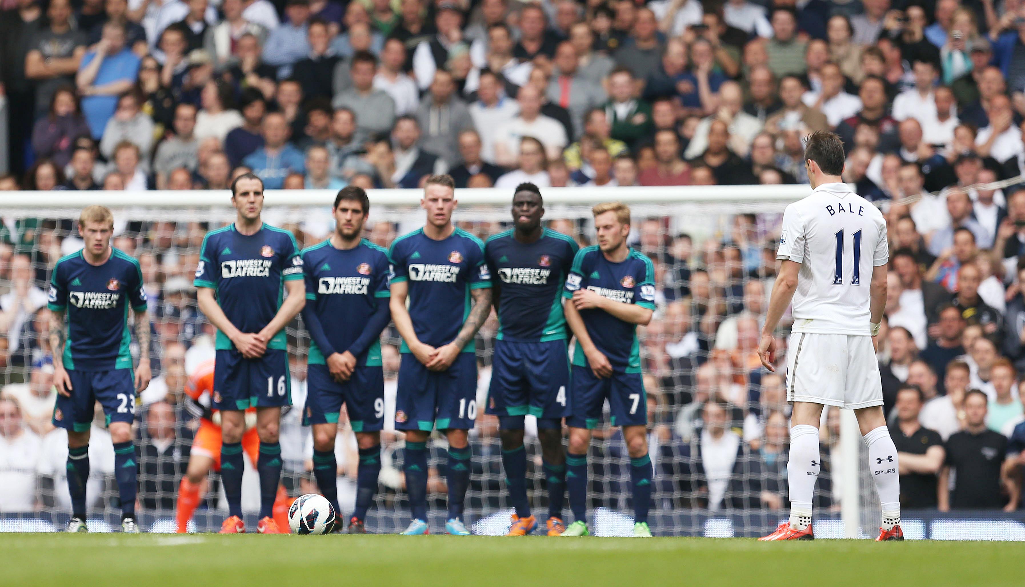 Tottenham Hotspur v Sunderland