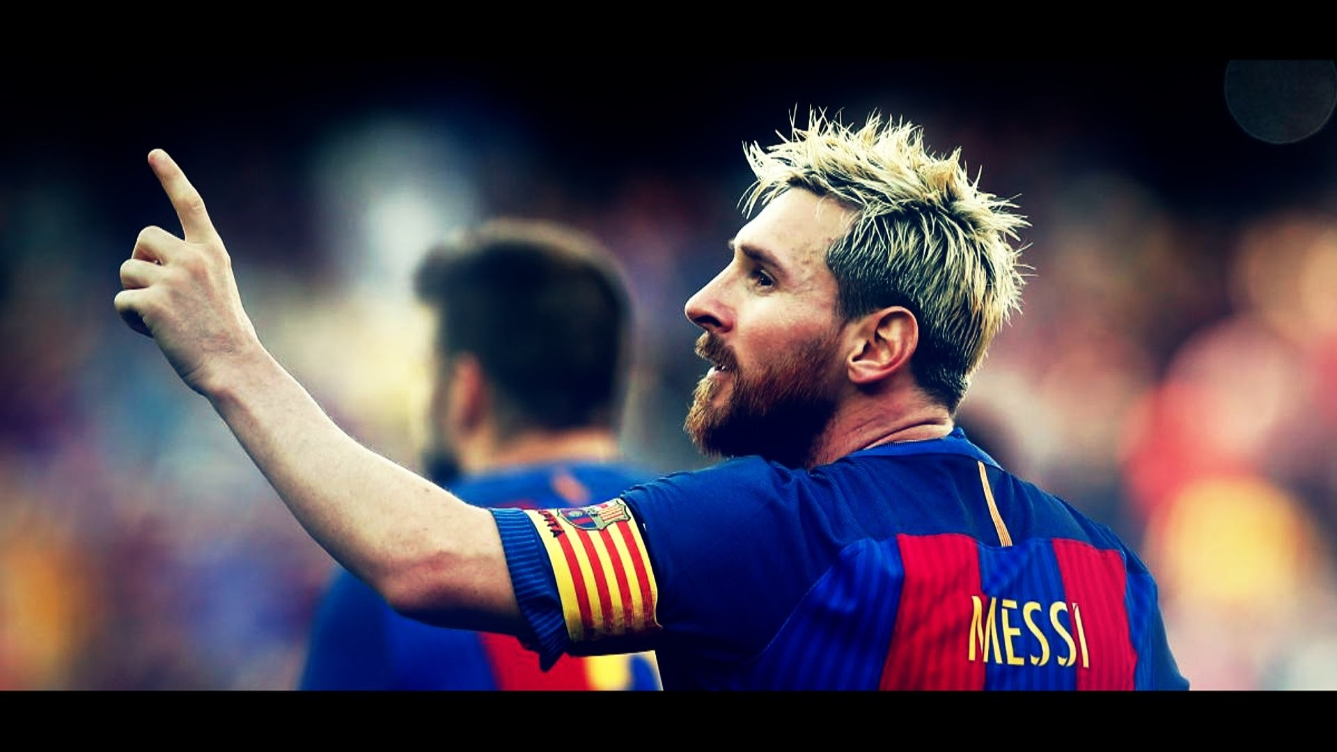 Lionel Messi ▻ Stand By Me Now | Skills & Goals | 2016/2017 | HD – YouTube