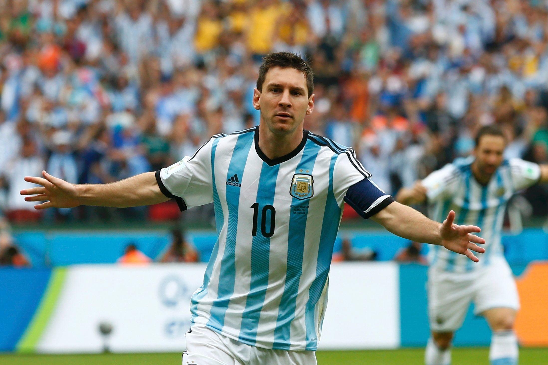 Messi Argentina HD 2015 Wallpaper Lionel Messi Argentina HD Wallpapers