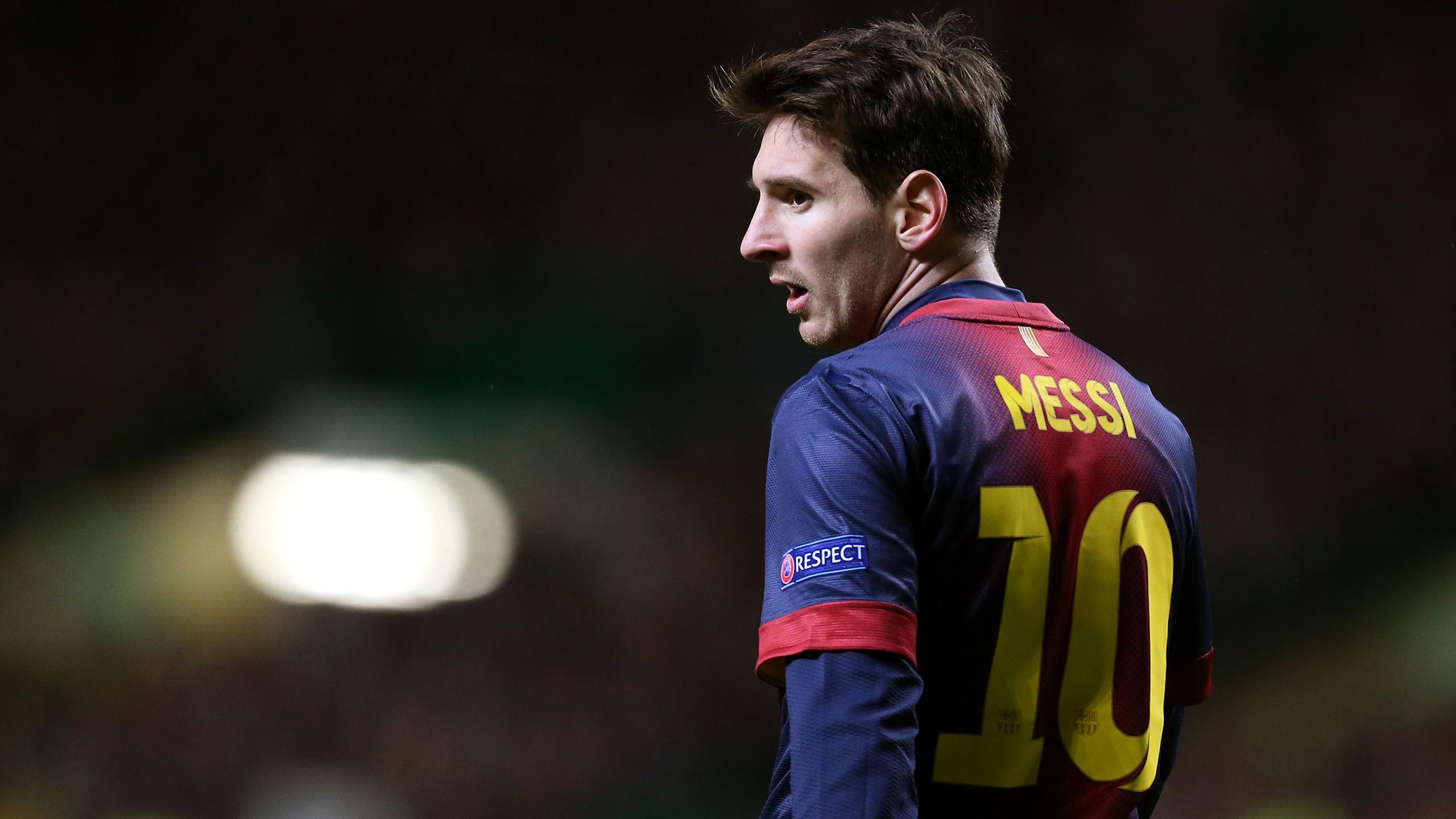 Sports / Lionel Messi Wallpaper