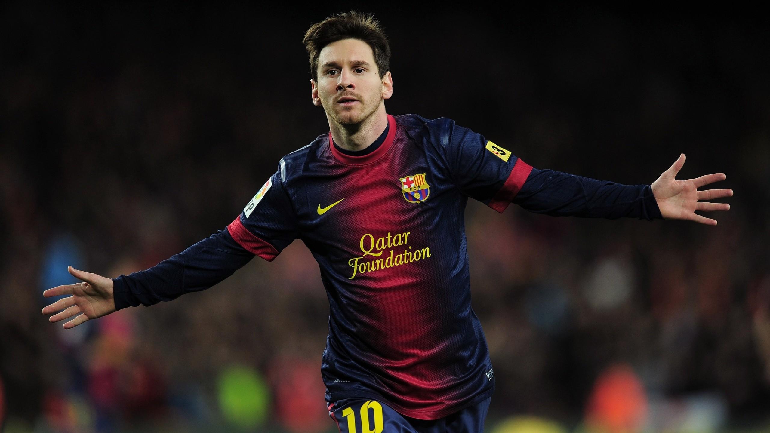 HD Wallpaper | Background ID:521476. Sports Lionel Messi