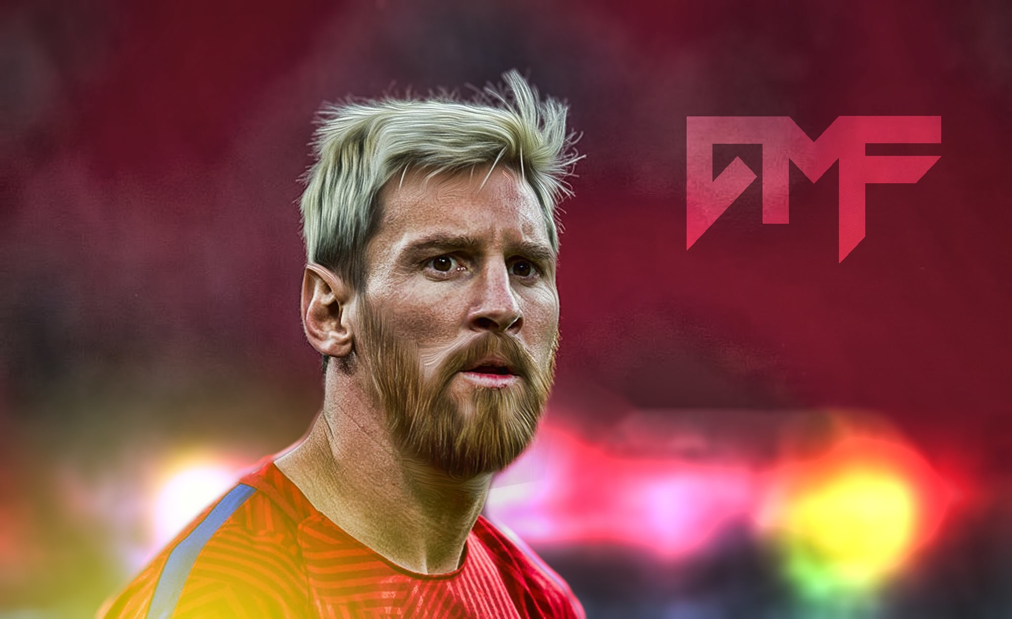 Lionel Messi ♢ The Perfect Start – 16/2017 |HD|