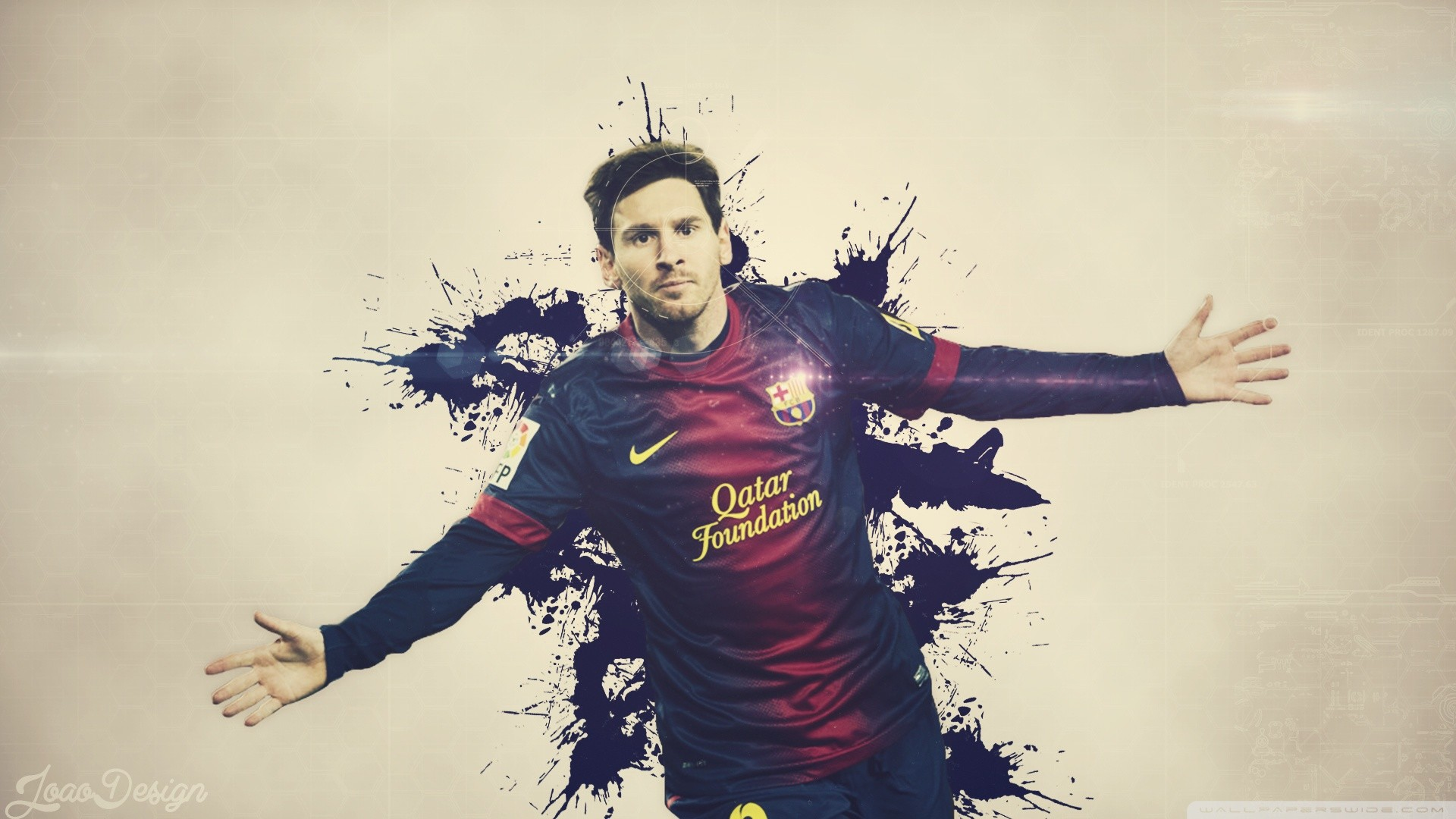 30 Cool Lionel Messi HD Wallpapers 2015 – Meshlo | All is well <3 |  Pinterest | Messi, Hd wallpaper and Wallpaper
