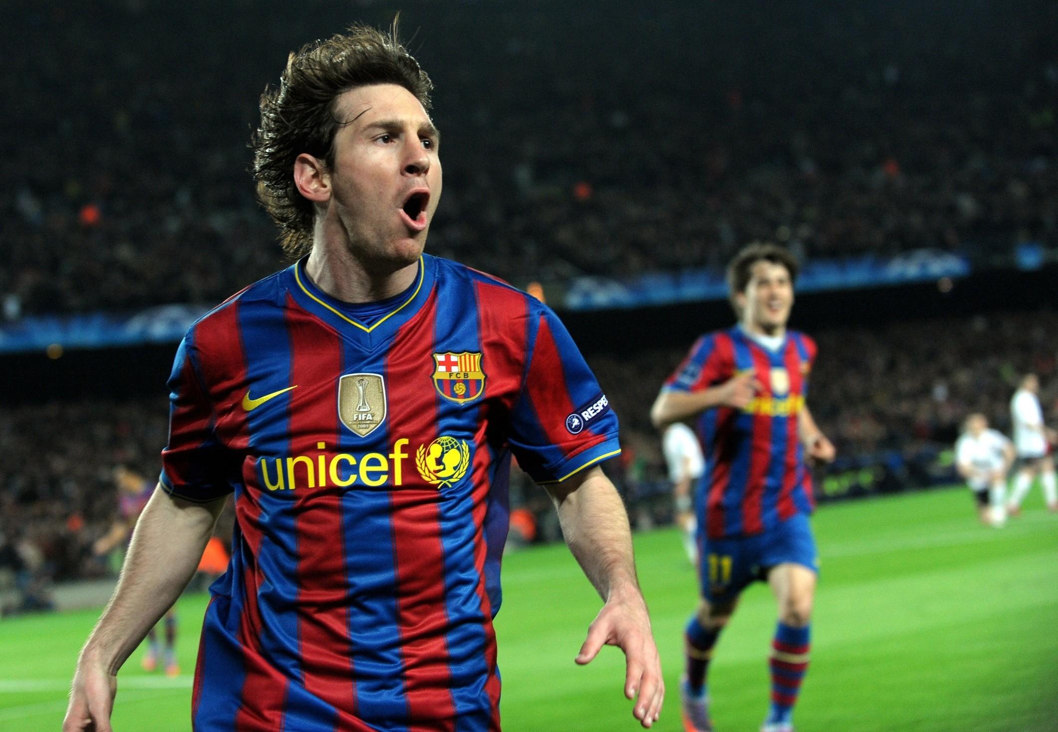 HD Wallpaper | Background ID:244338. Sports Lionel Messi