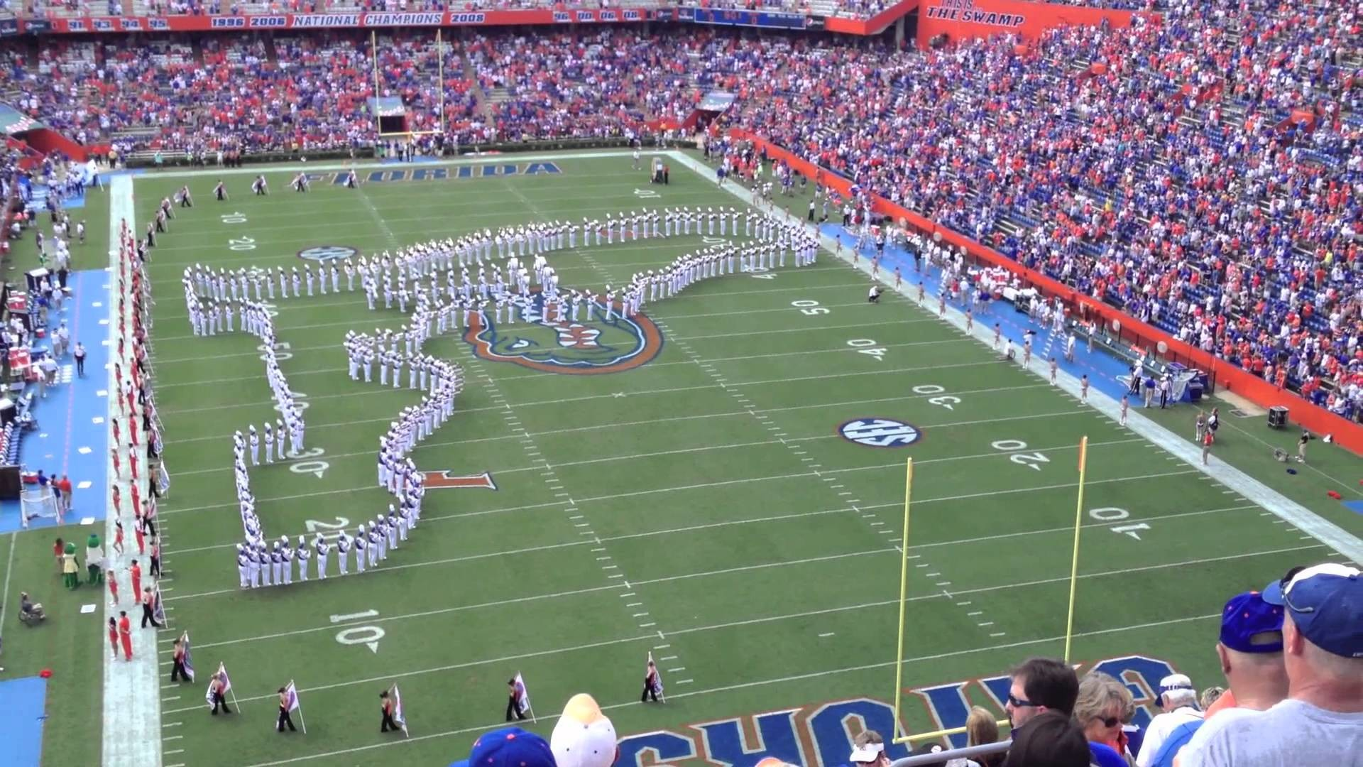 University of Florida Gators Alma Mater