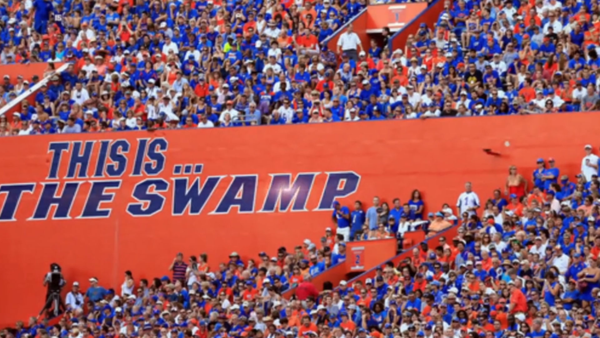 Florida hype video blends history with new regime   NCAA Football    Sporting News