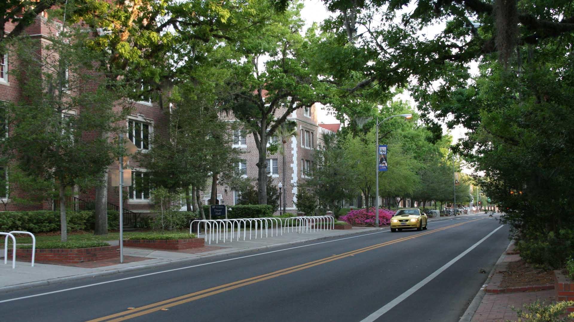 … Campus, Courtyard, Florida, University of Florida, education …