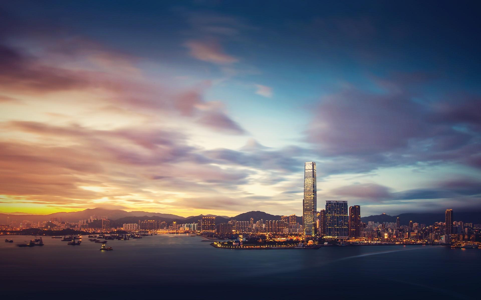 Excellent Hong Kong Wallpaper.