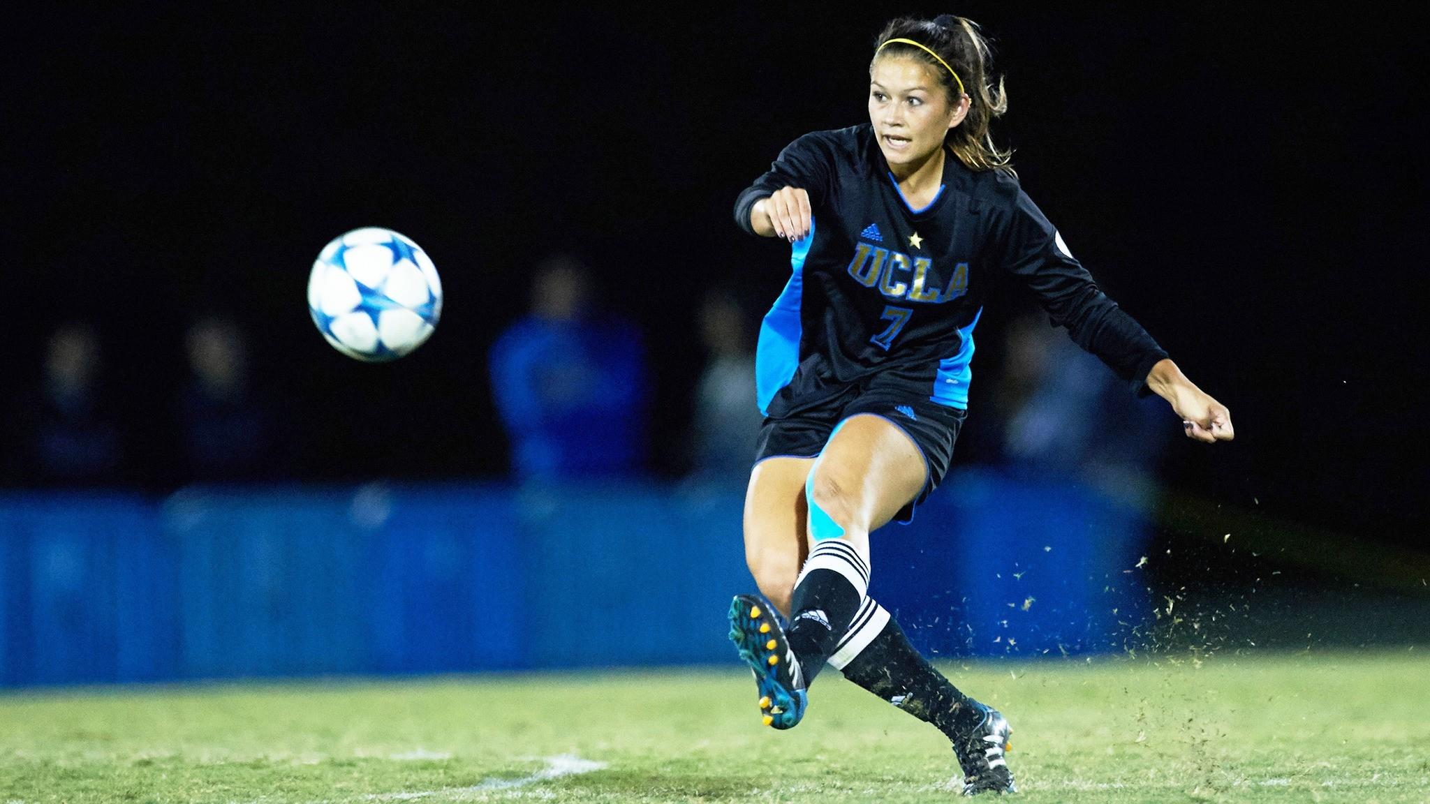 UCLA Bruins Women's Soccer vs. University of Florida Gators Women's Soccer