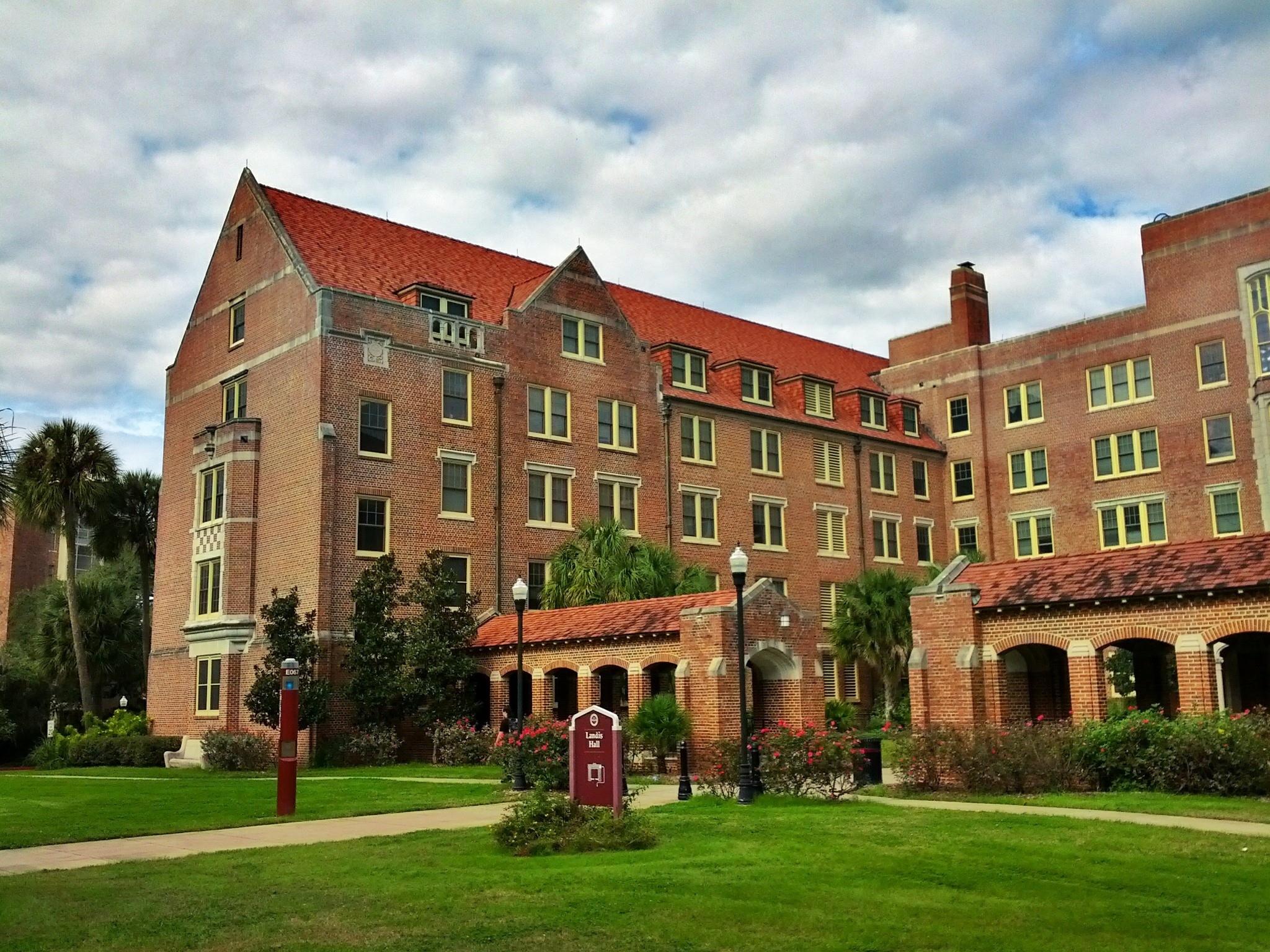 Florida State University Campus : Tallahassee – Florida