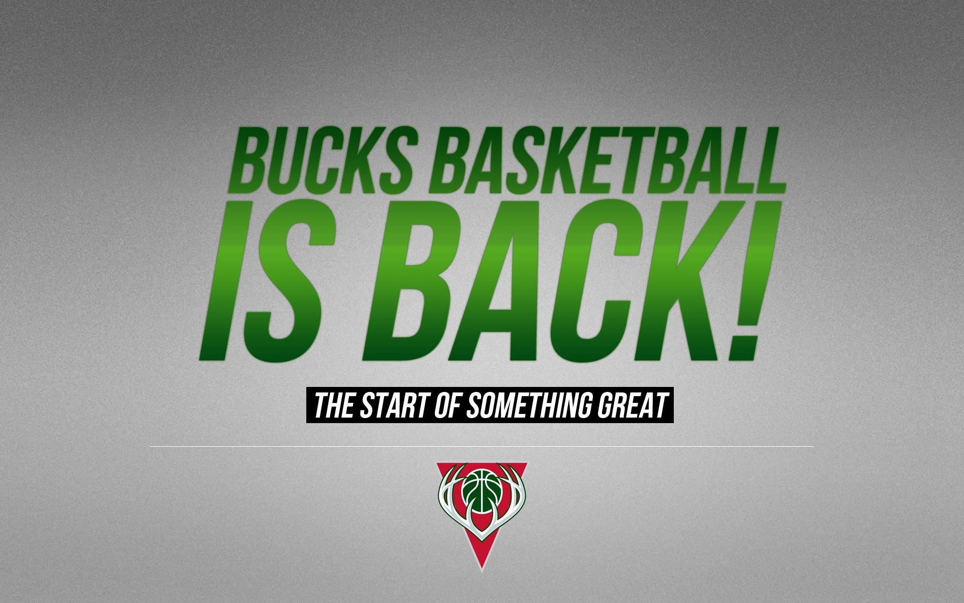 Download Free Milwaukee Bucks Wallpaper.