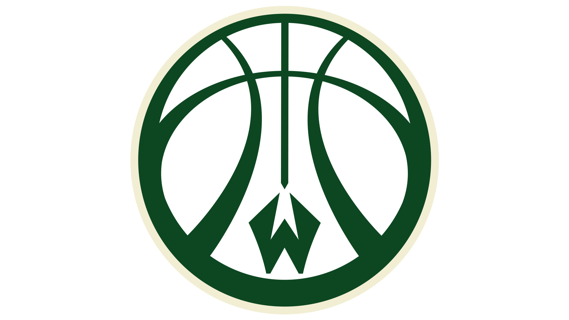 The secondary logo, much like the Bucks secondary mark, utilizes a stylized  basketball that is derived from the shape of the antlers found in the  primary …