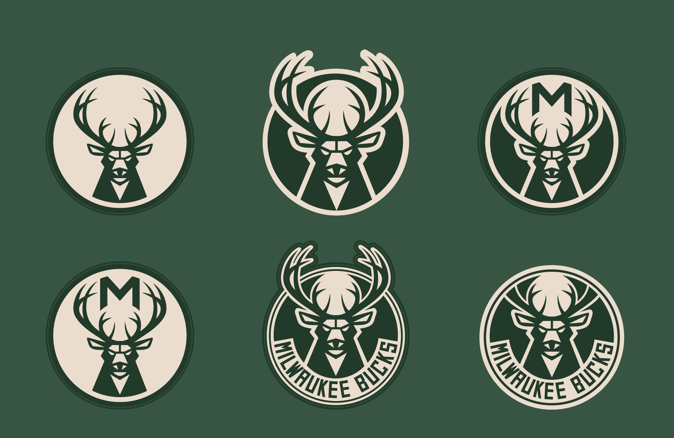 Milwaukee Bucks #8