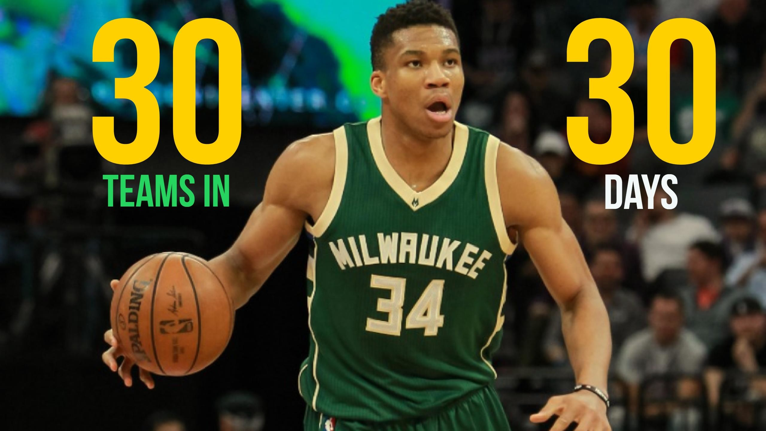 30 teams in 30 days: No Freak accident – Milwaukee Bucks could surprise