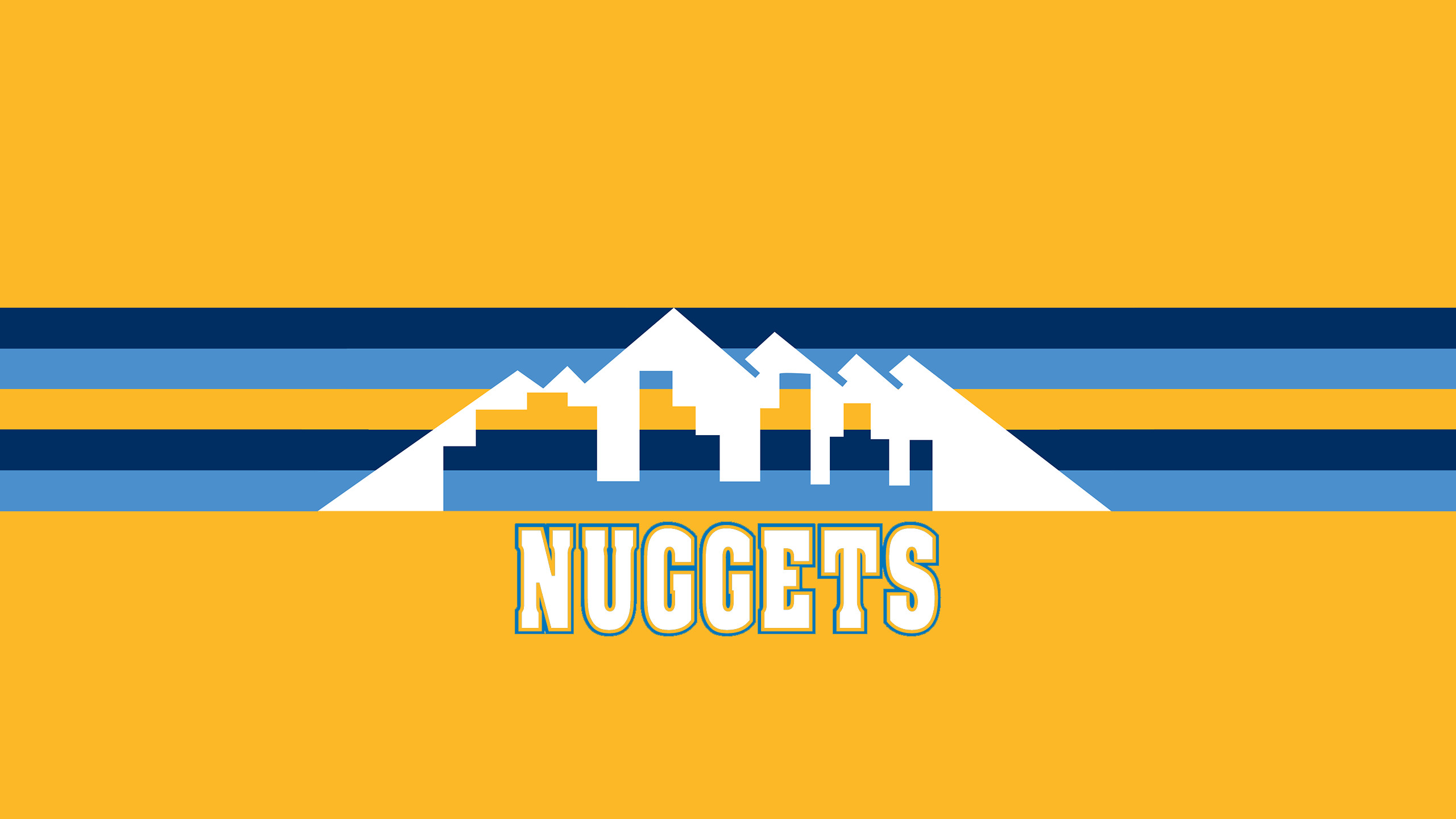 Denver Nuggets (Alt Uniform)