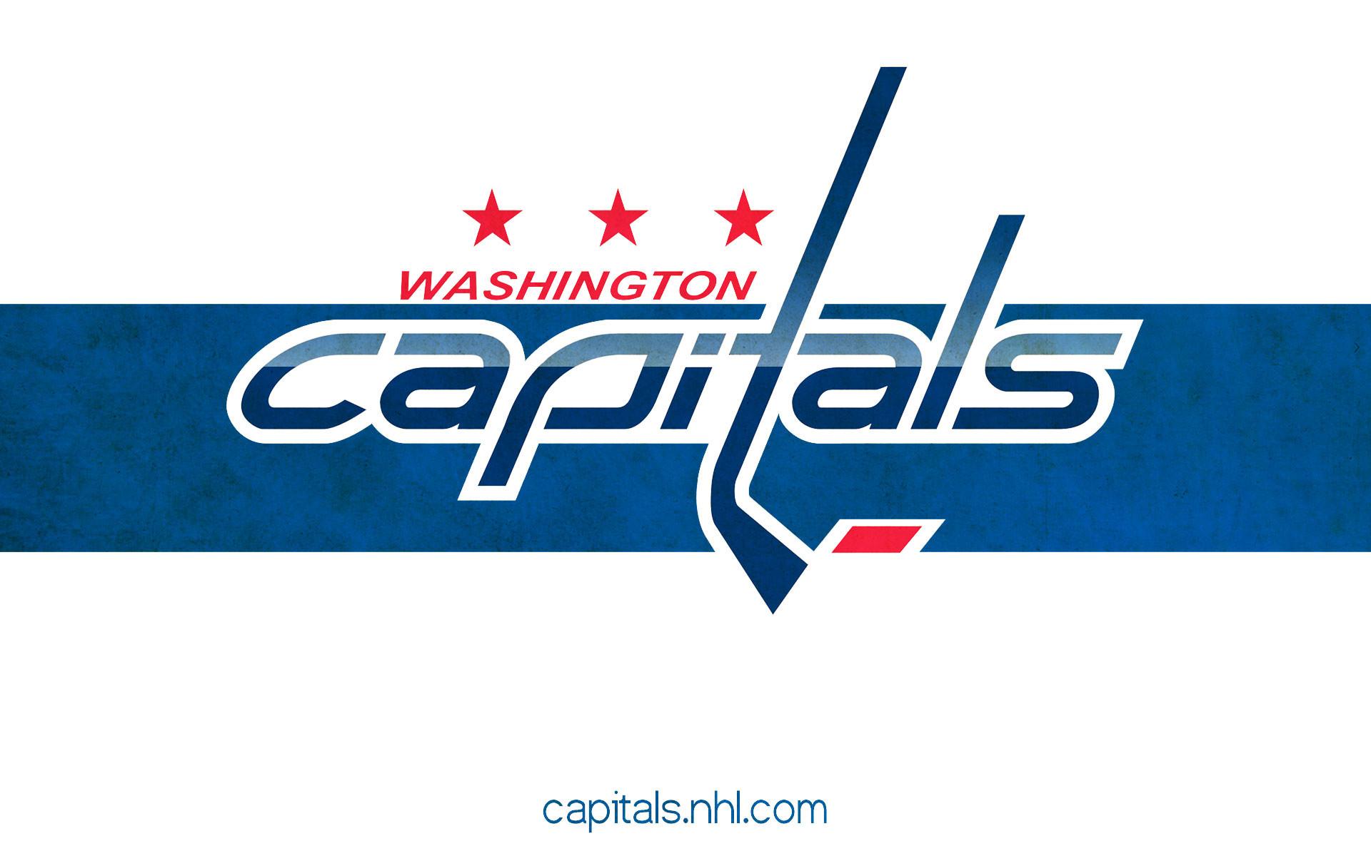 NHL Wallpapers – Washington Capitals Logo wallpaper