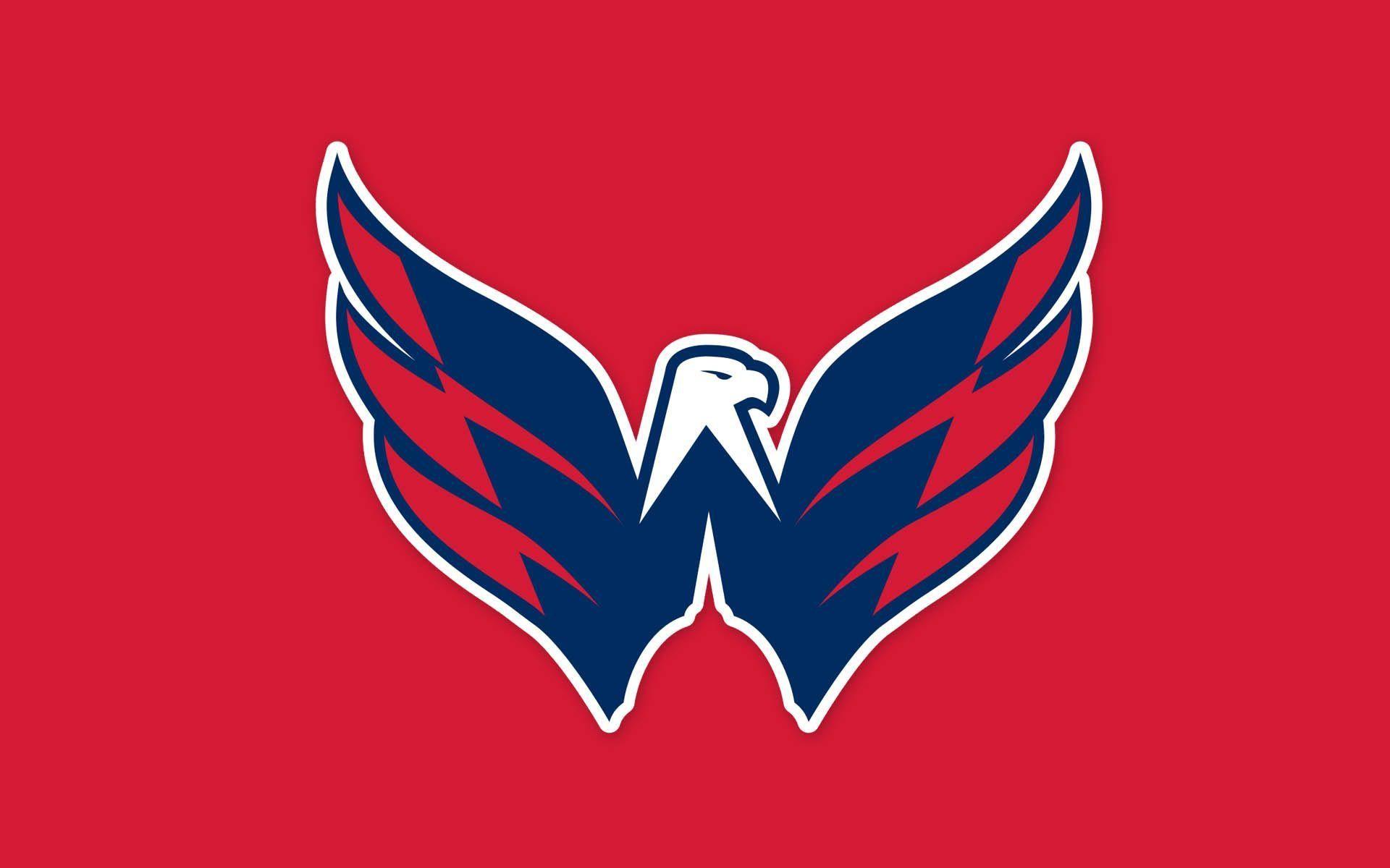 Washington Capitals Logo Wallpapers by James Sharp #9