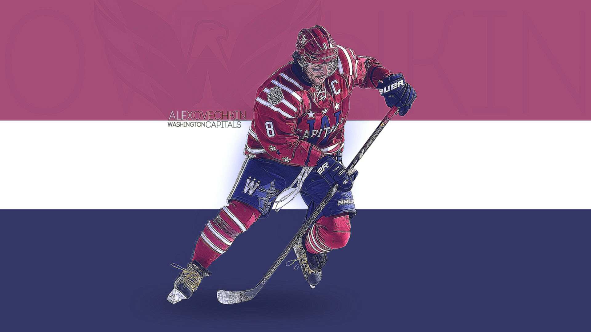 Washington Capitals wallpapers free download on Wallpapers Bros