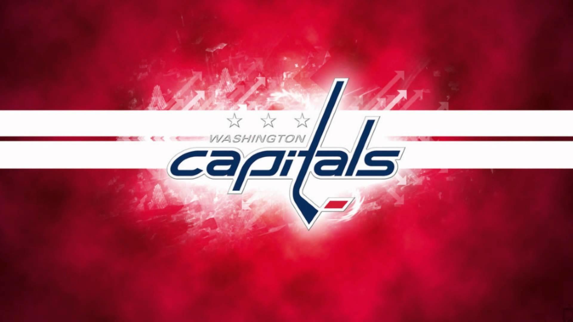 Washington Capitals Goal Horn {HQ}