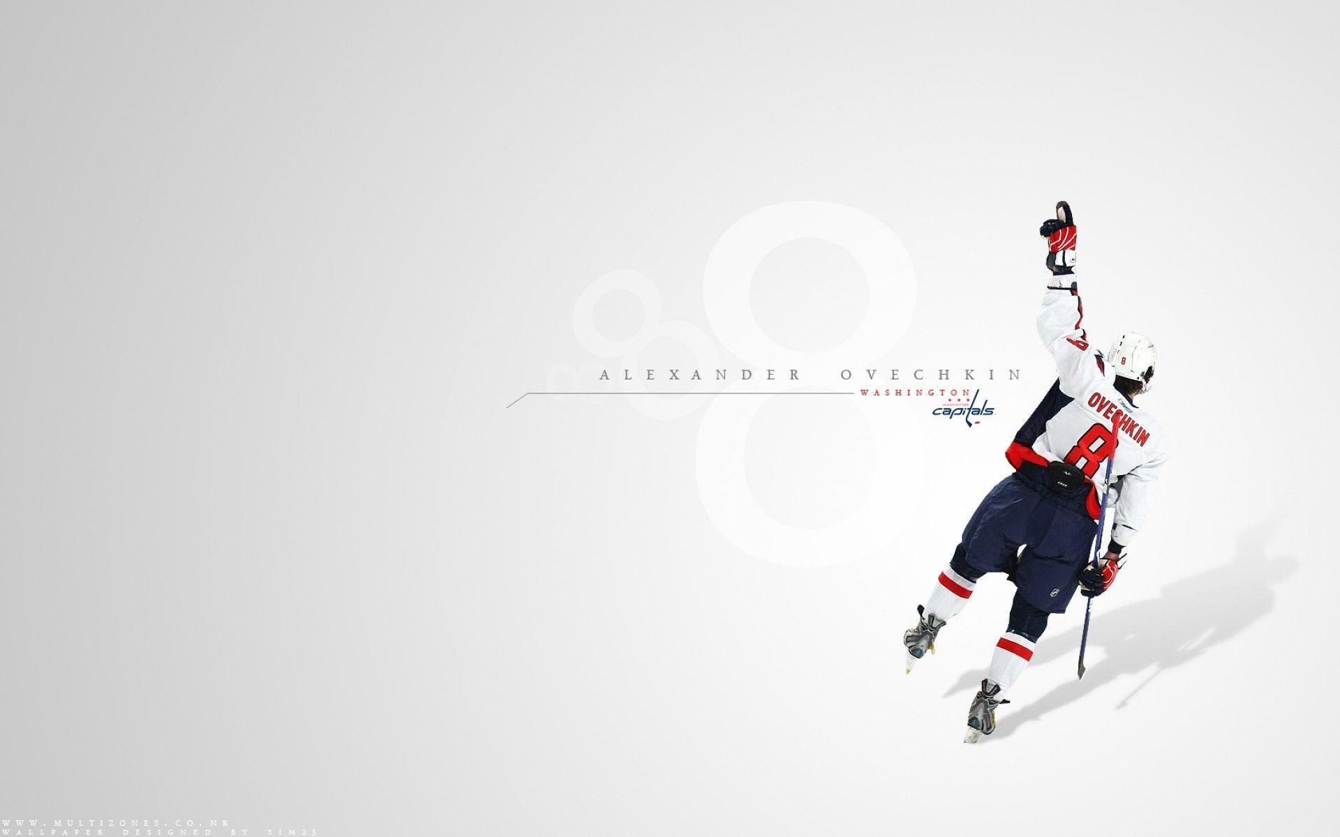 Ice Hockey Sport HD Wallpaper taken from Washington Capitals And ..
