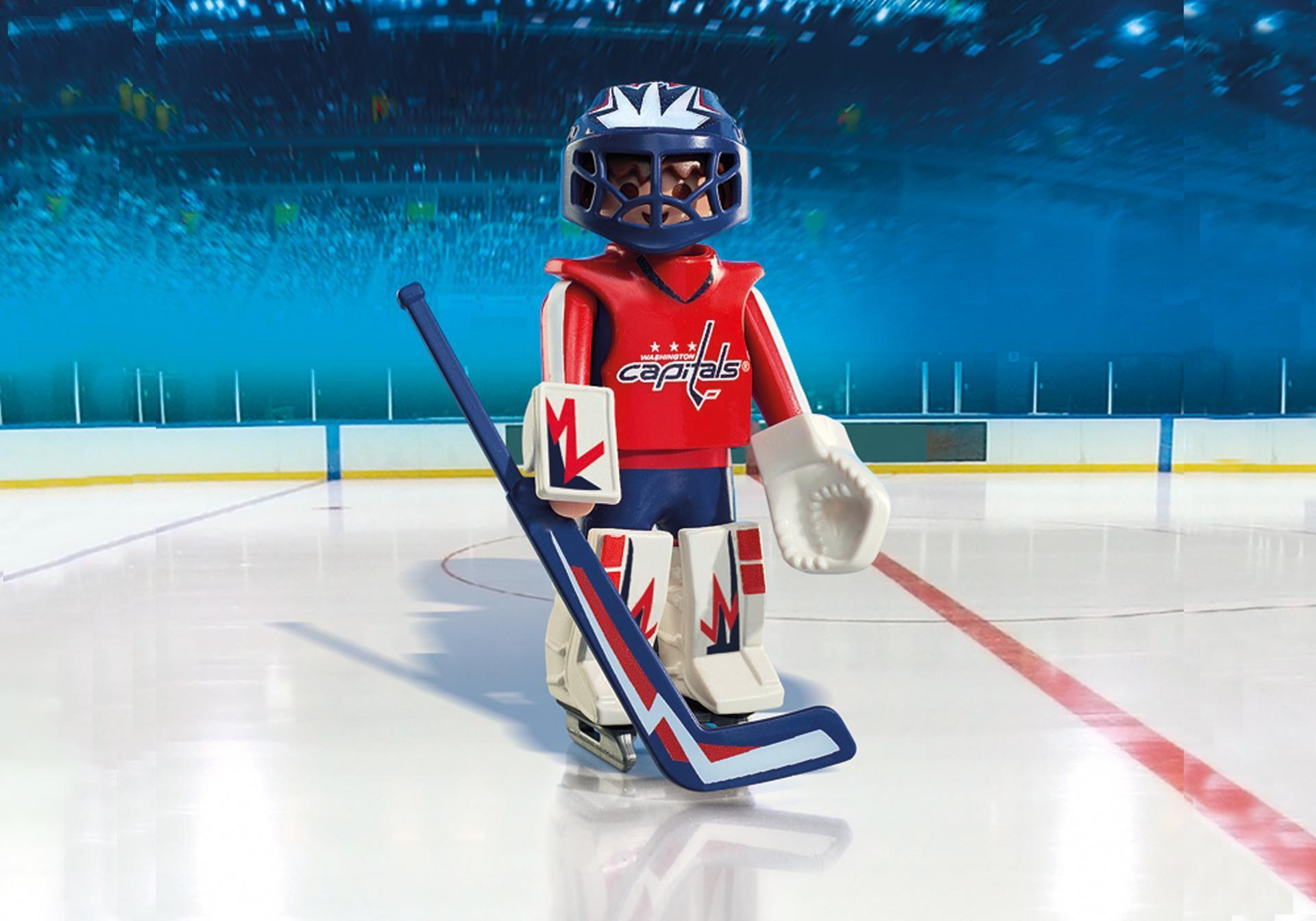 NHL® Washington Capitals® Goalie