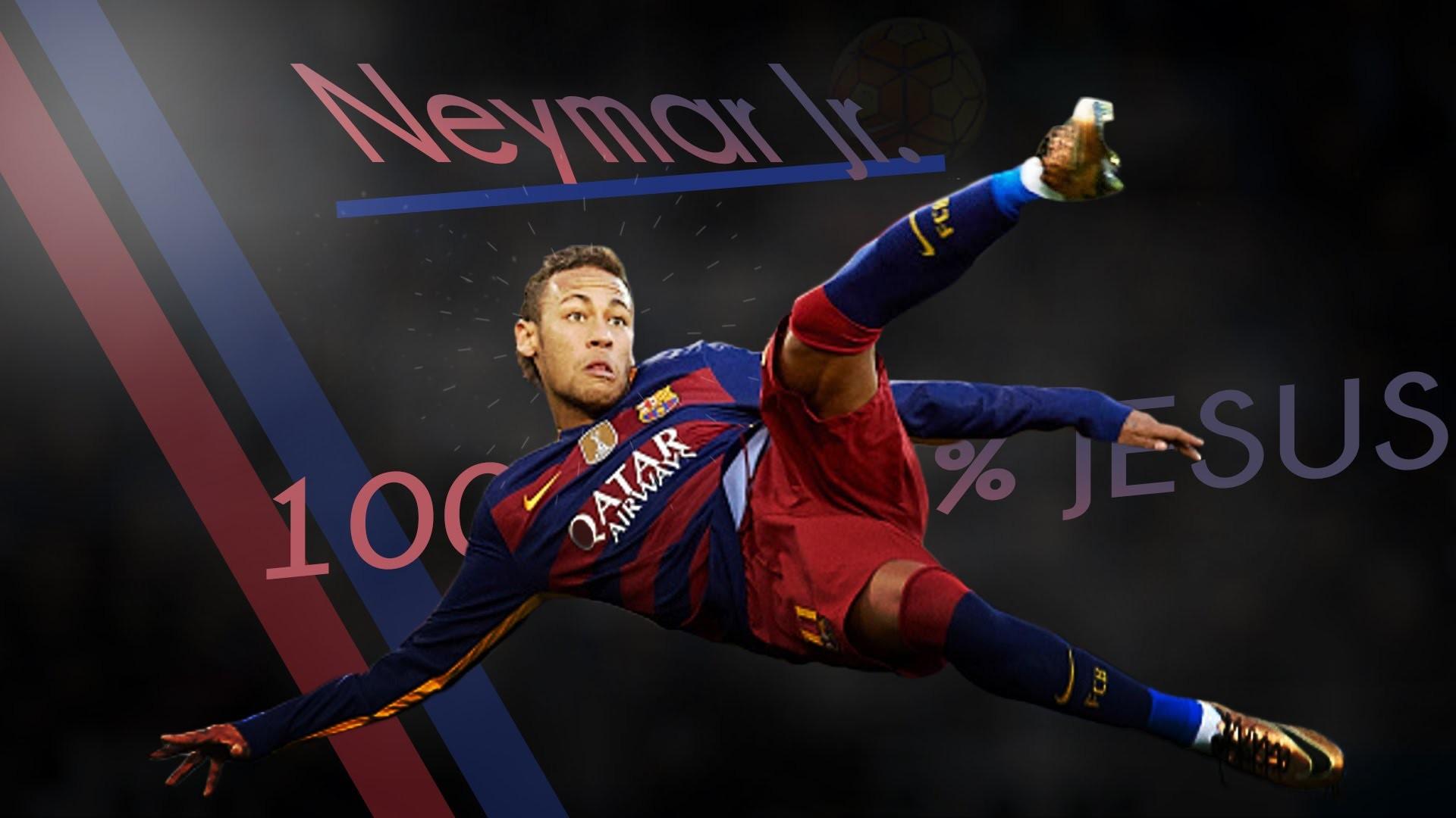 Neymar Jr Wallpaper Speedart