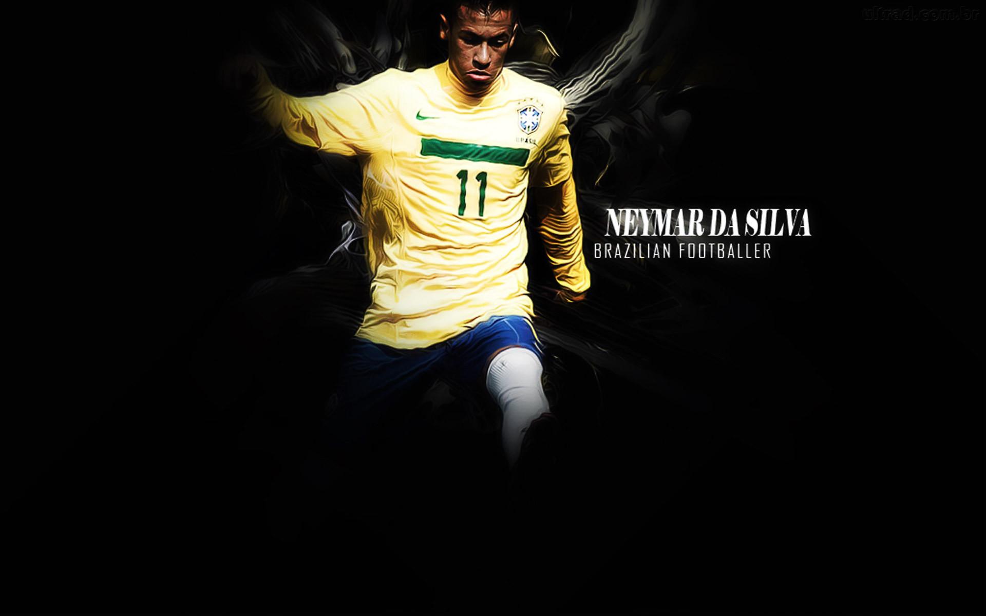 Neymar wallpaper: Brazil