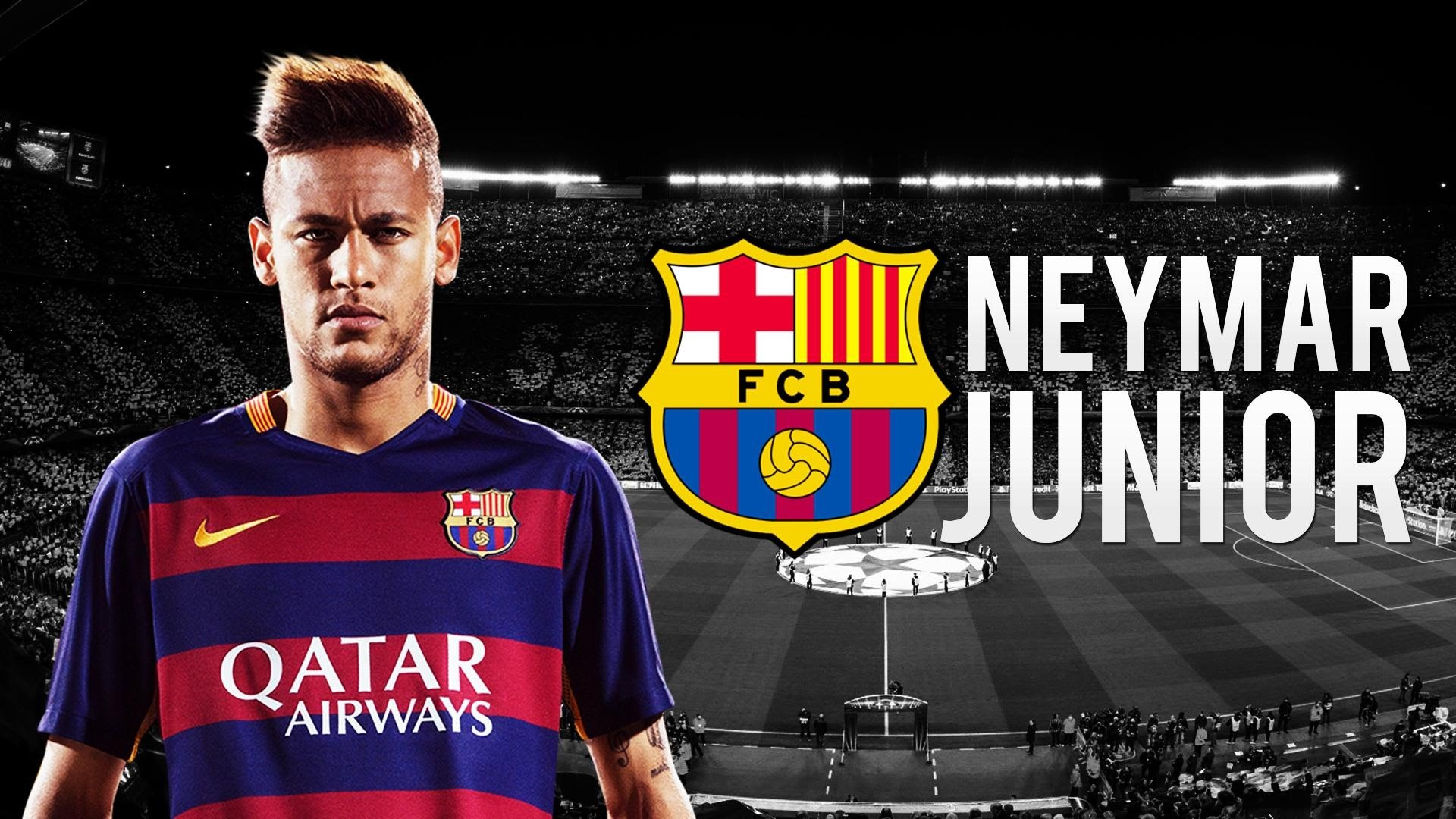 Neymar 2016 Wallpaper HD – HD Wallpapers Backgrounds of Your Choice