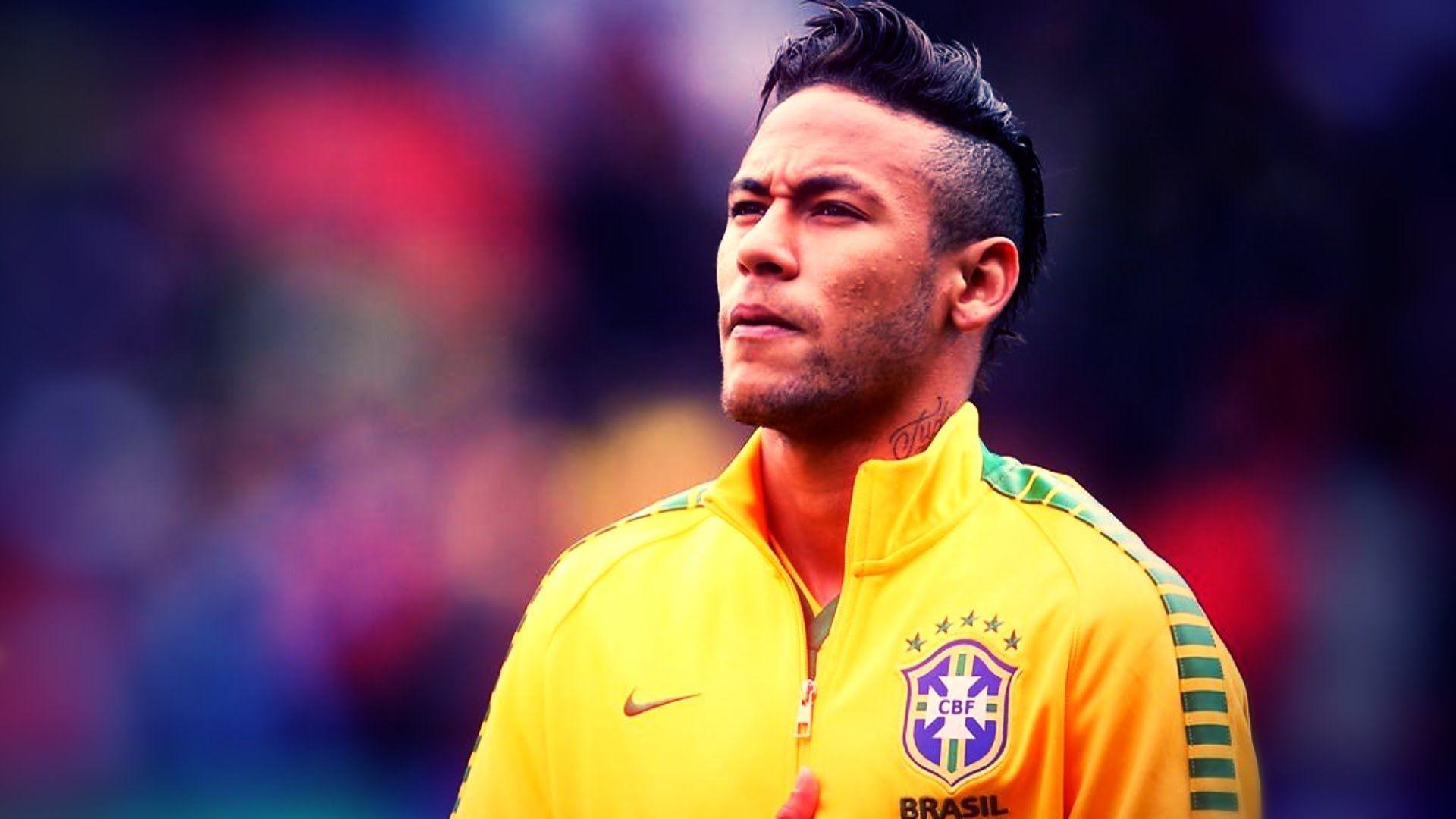 Neymar Barca HD Wallpaper