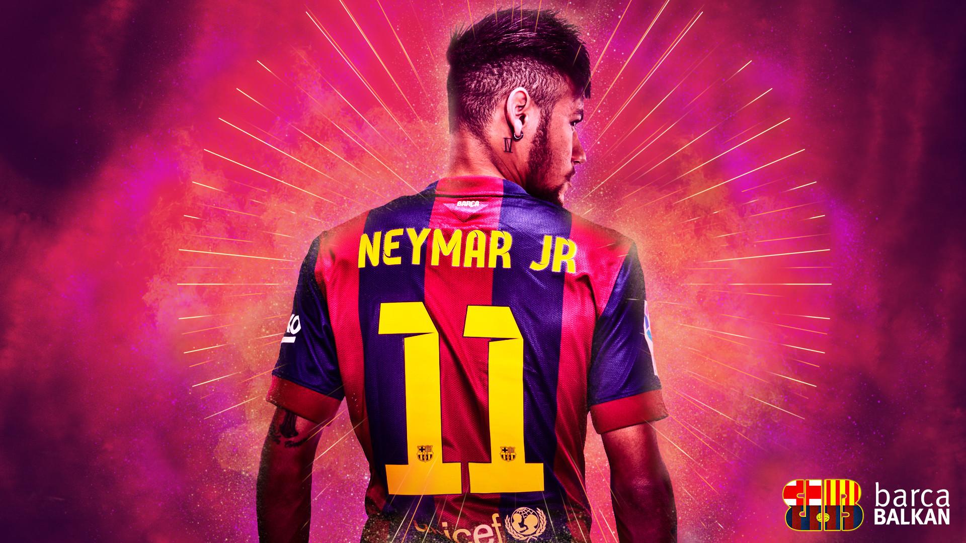 Neymar Jr Wallpaper 2015 Hd