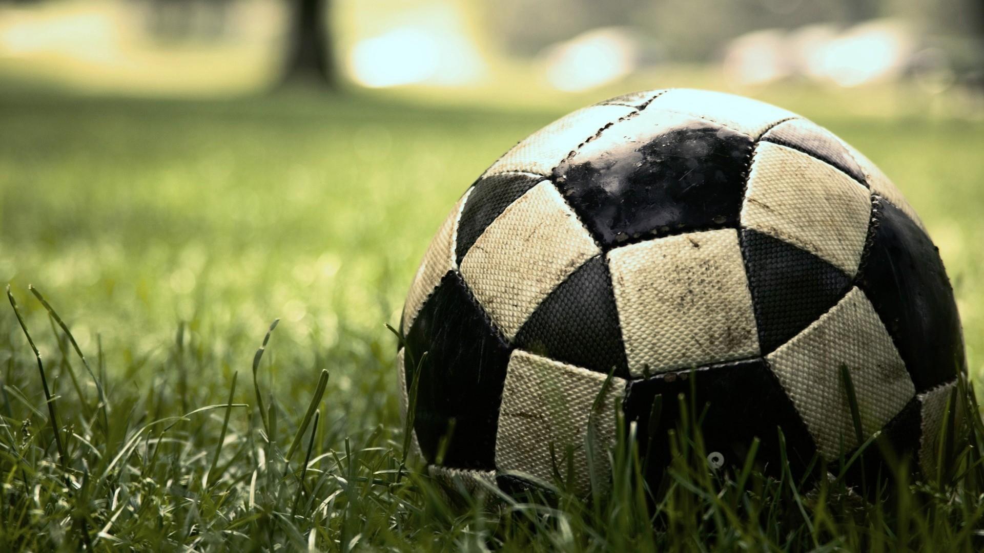 Dirty Soccer Ball 1080p HD Wallpaper Sports | HD Wallpapers Source