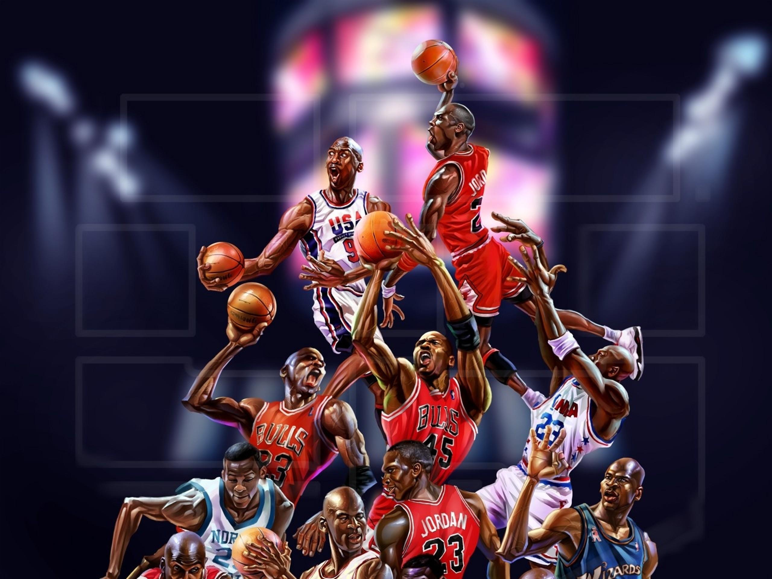 … NBA Wallpapers HD 12 …