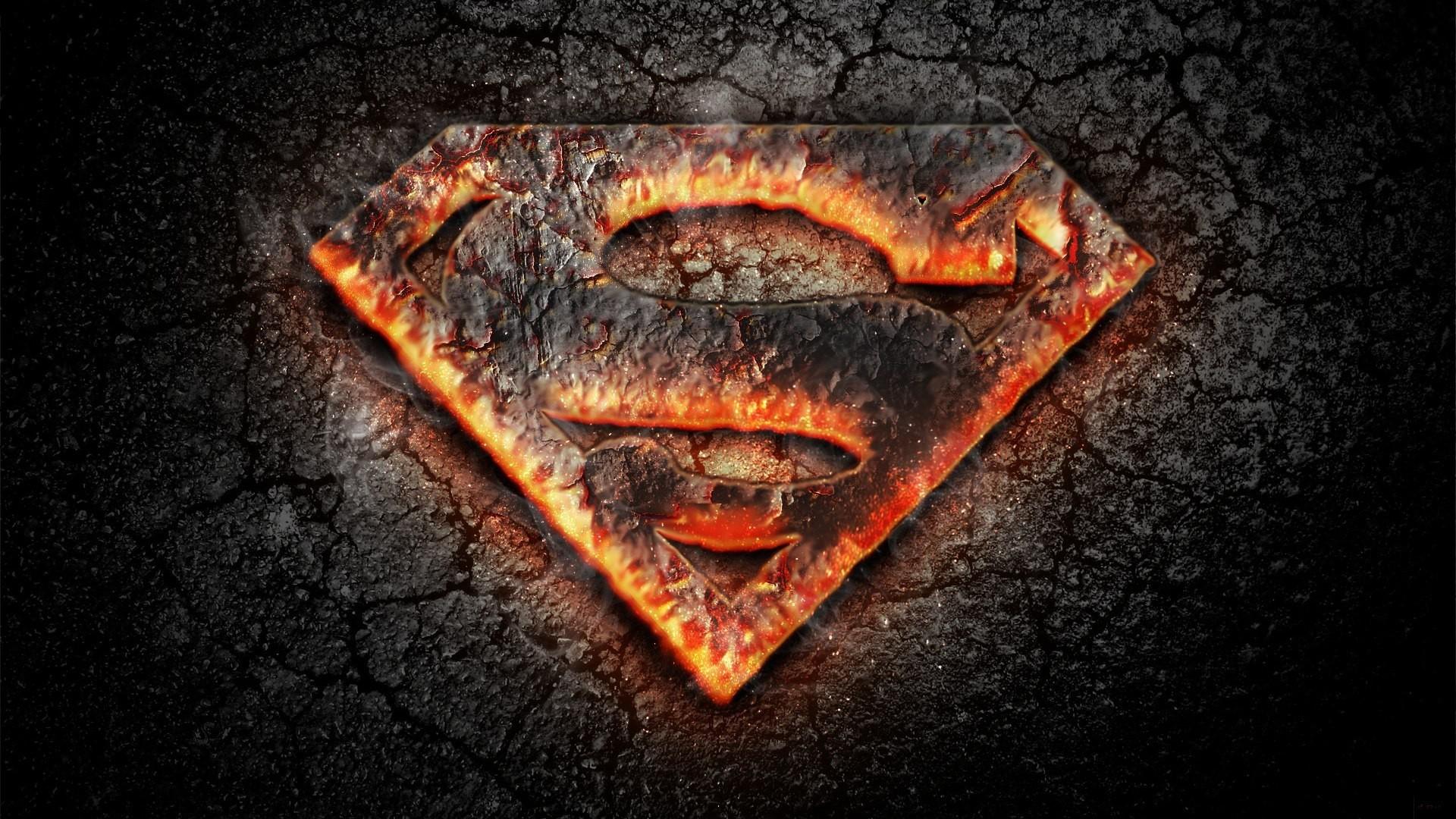 Desktop Images – Superman HD, Merrie Larabee