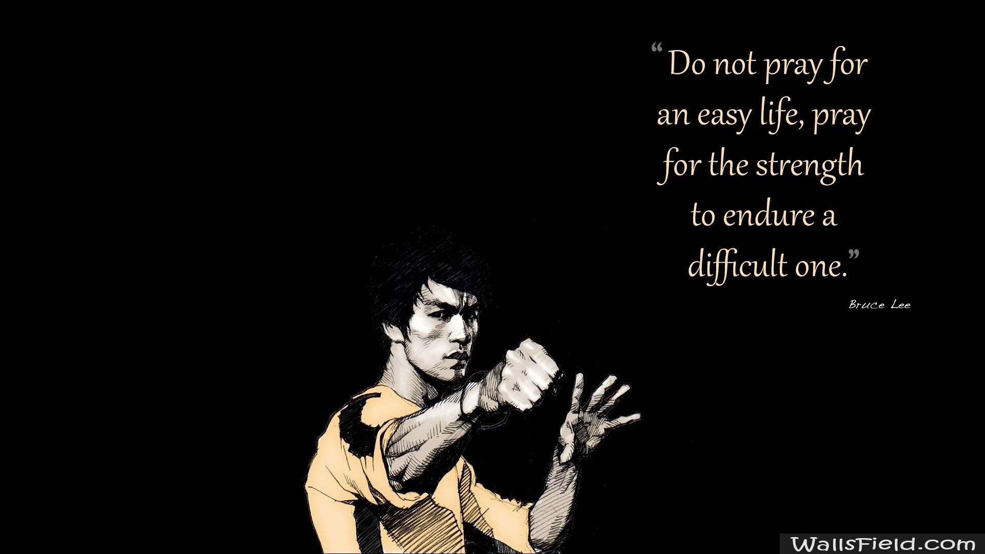 Bruce Lee inspirational quote Typography HD desktop wallpaper, Quote  wallpaper, Bruce Lee wallpaper, Inspiration wallpaper – Typography no.
